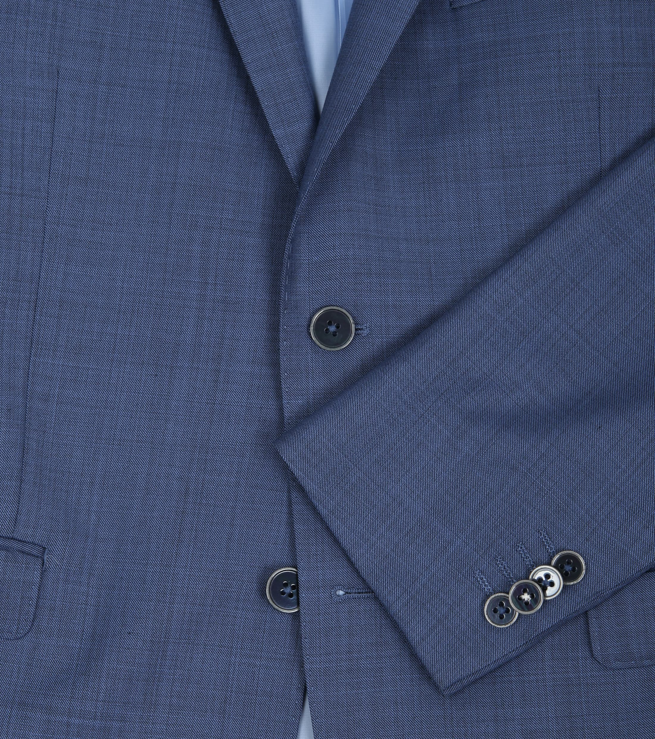 Suitable Suit Strato Indigo foto 2