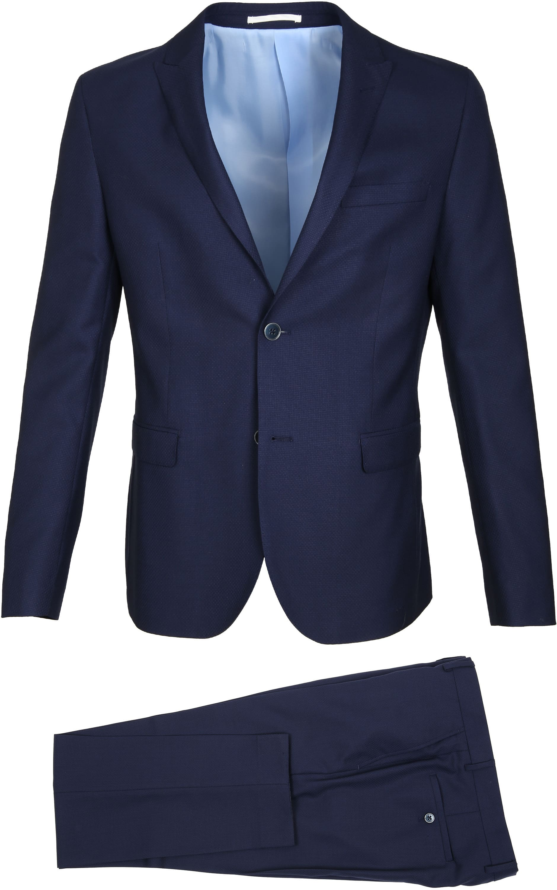 Suitable Suit Strato Navy foto 1