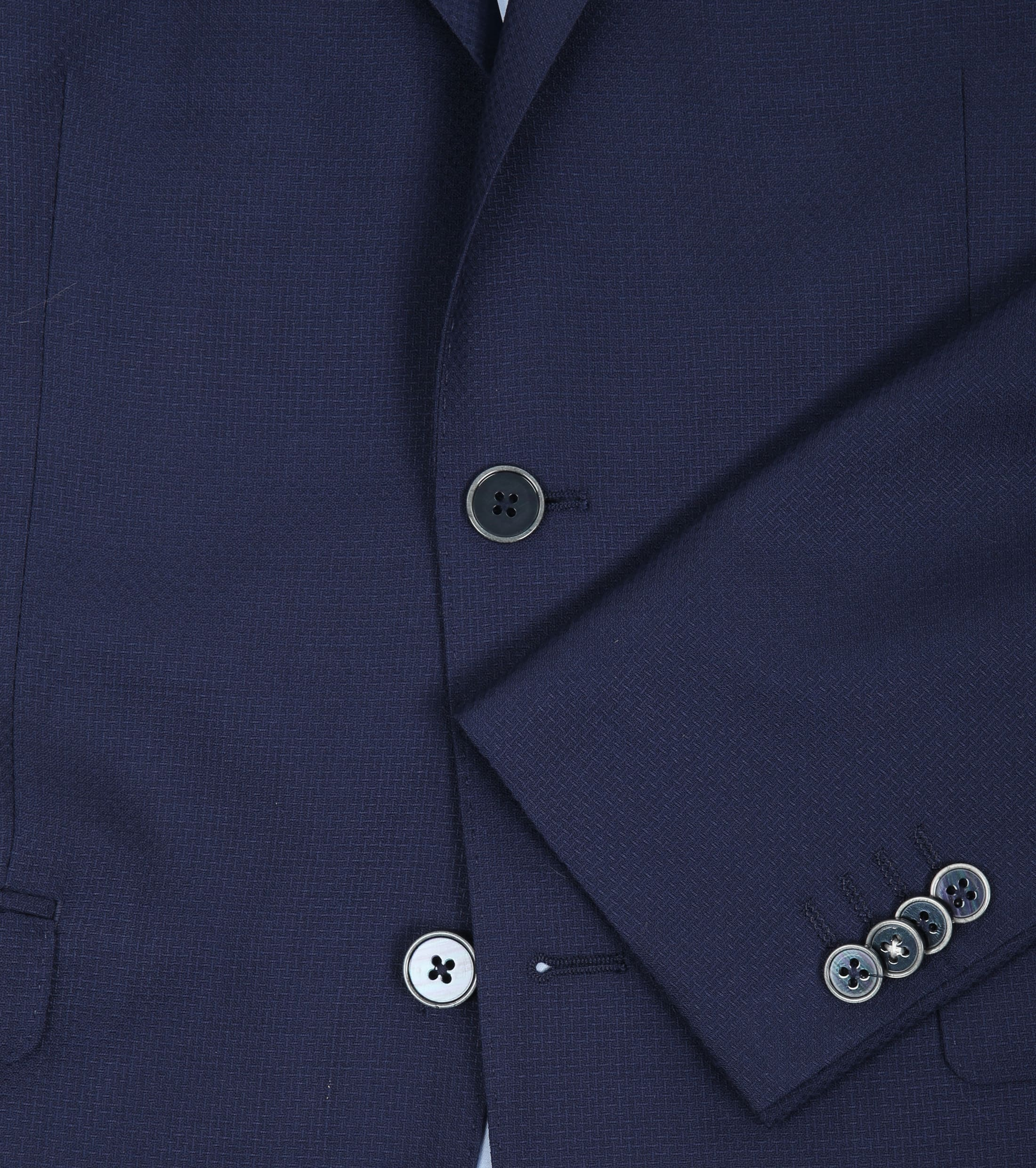 Suitable Suit Strato Navy foto 2
