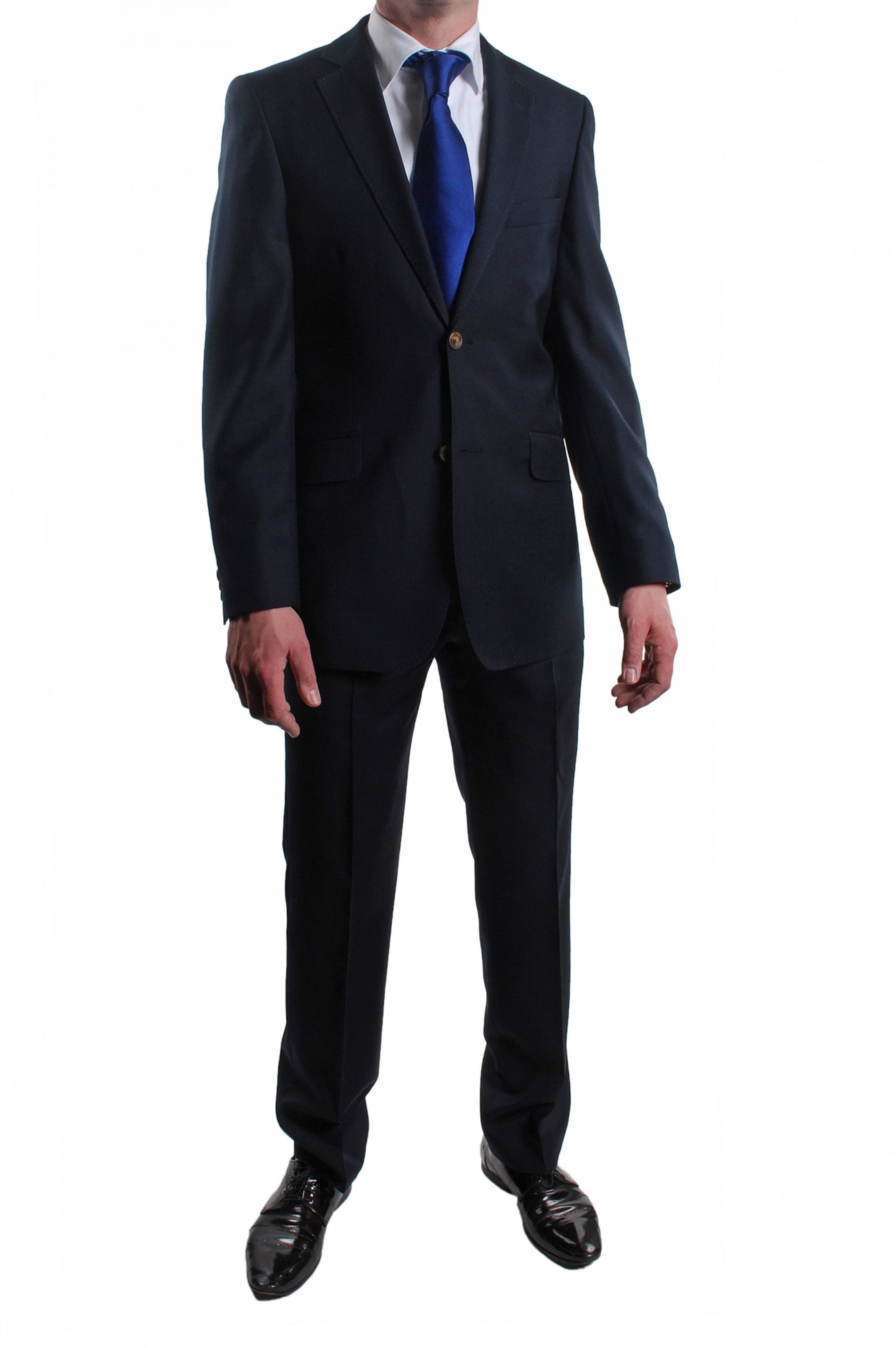 Suitable Suit Viga Navy