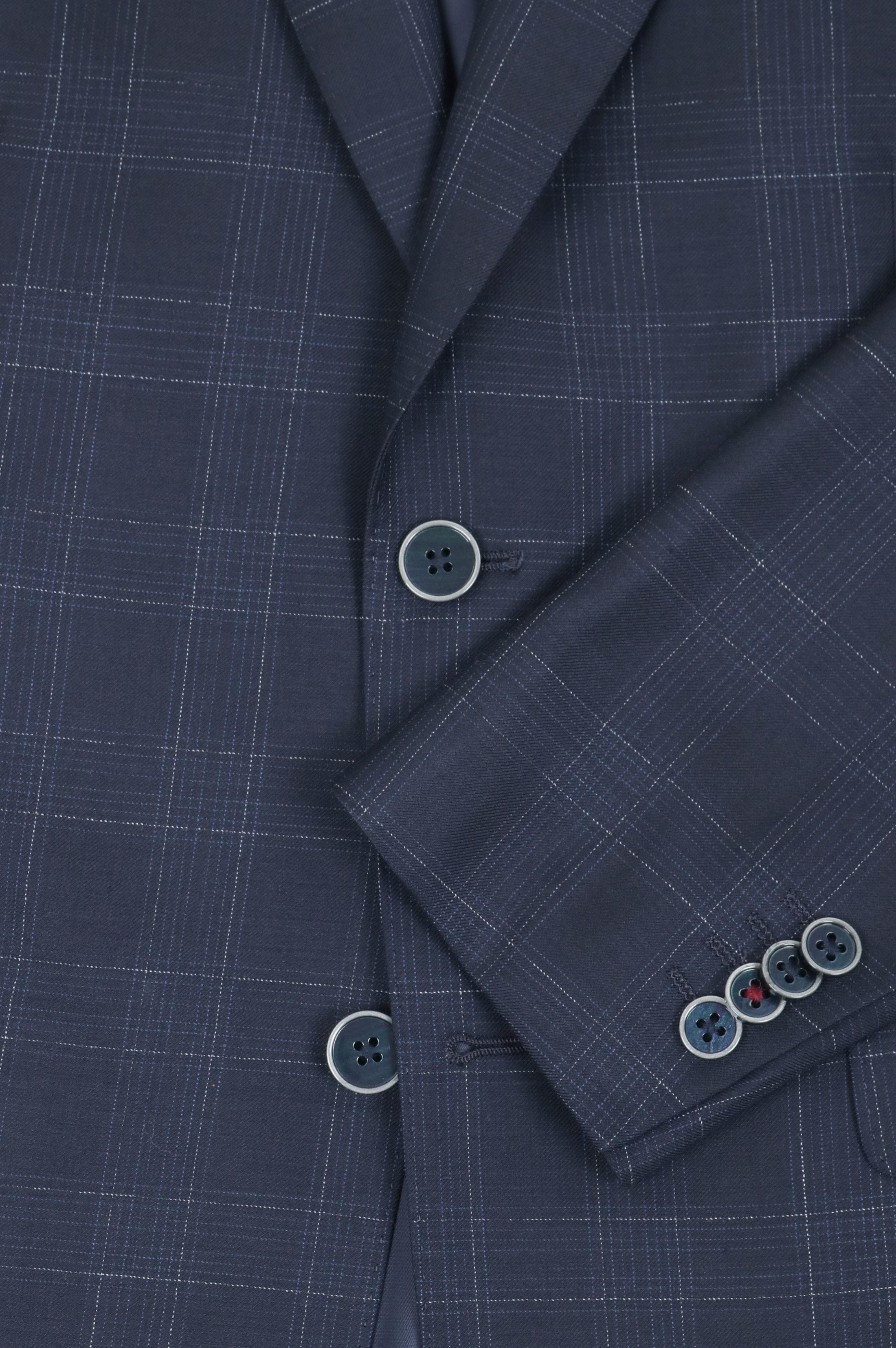 Suitable Suit Zurich Dark Blue foto 2