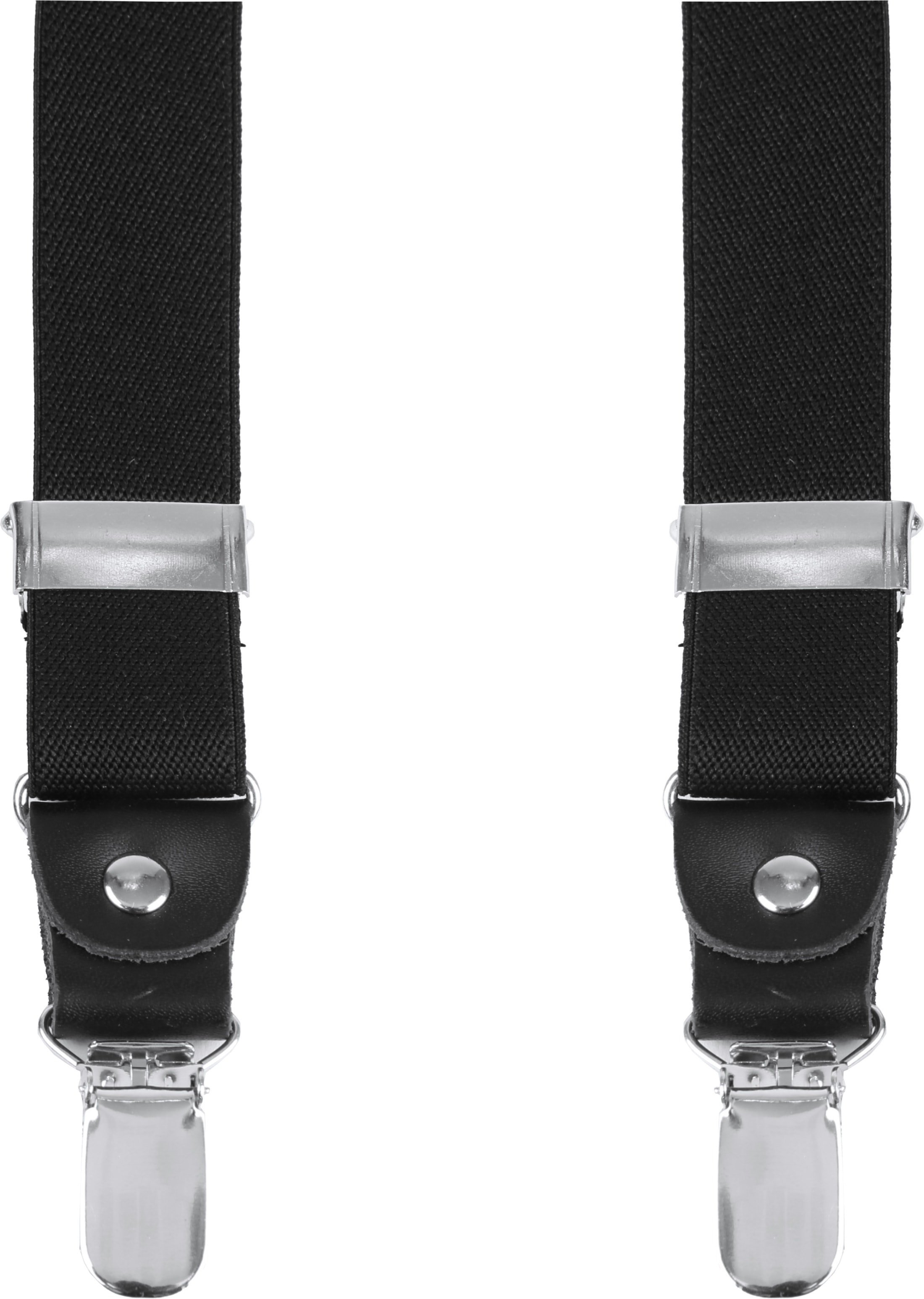 Suitable Suspenders Black photo 0
