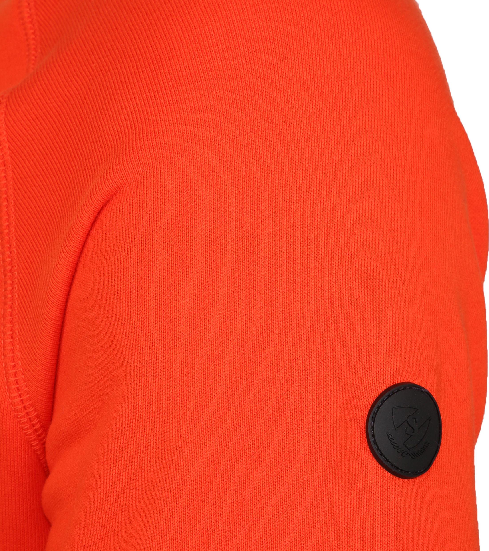 Suitable Sweater Bill Oranje foto 1