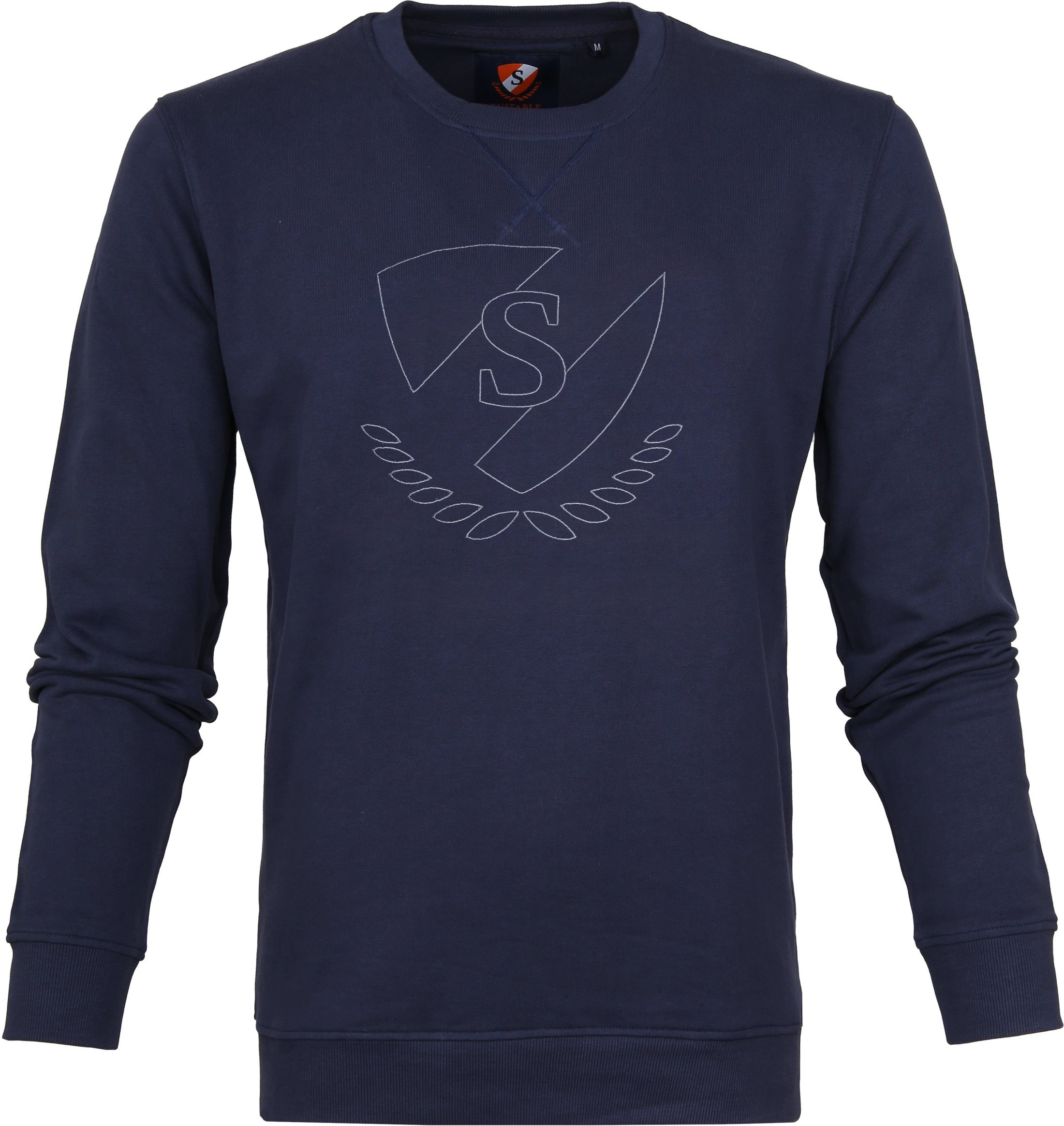 Suitable Sweater Logo foto 0