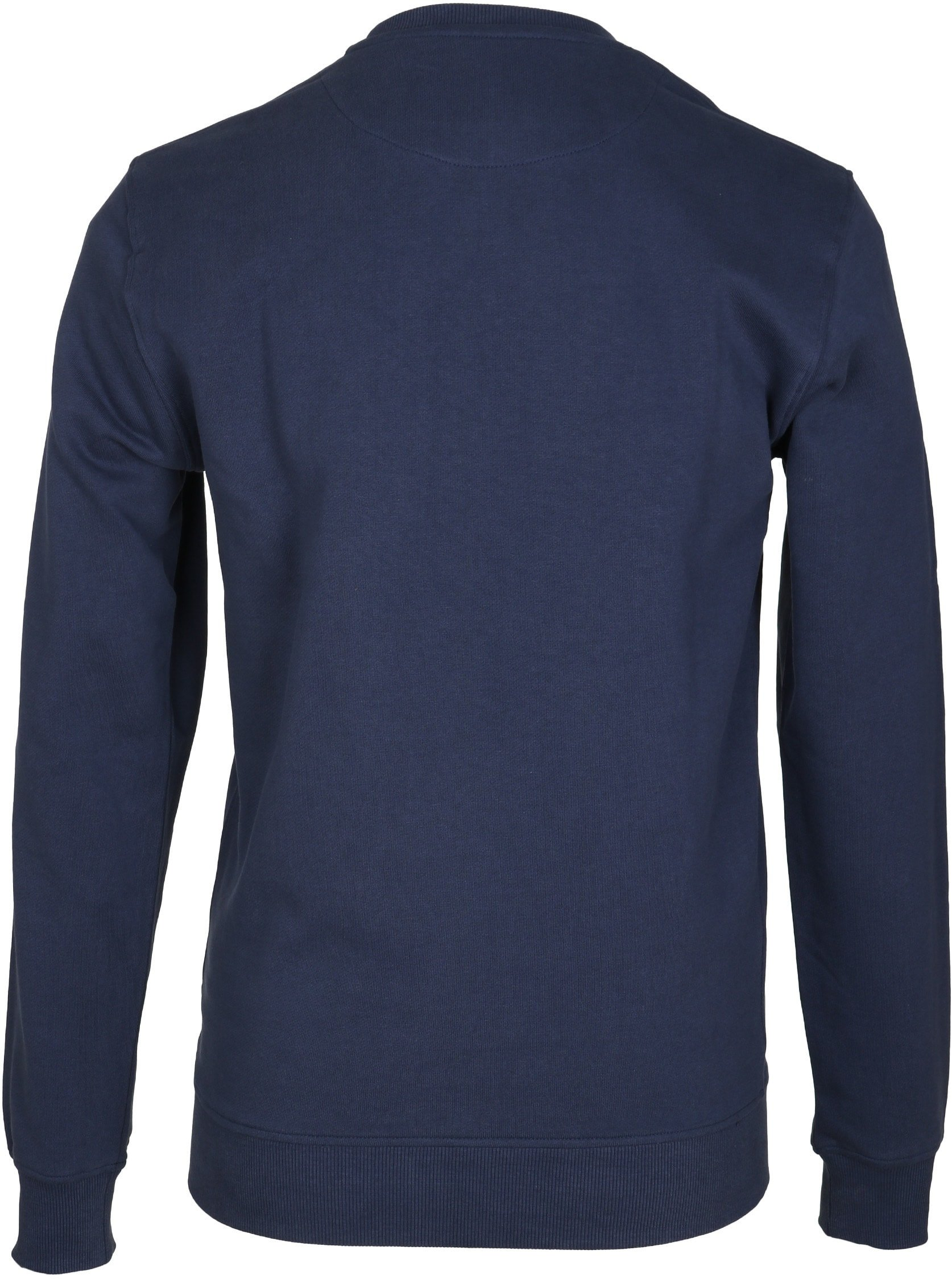 Suitable Sweater Uni Navy photo 2