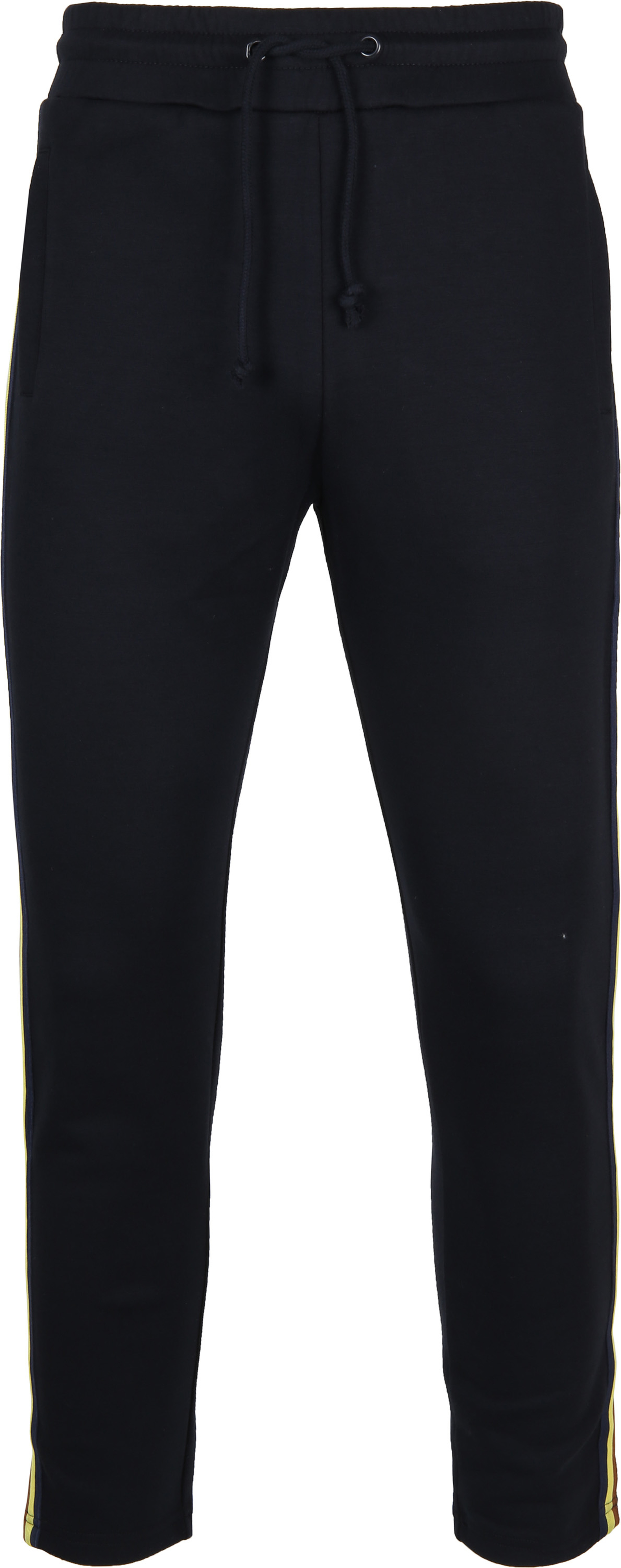 Suitable Sweatpants Ruben Donkerblauw
