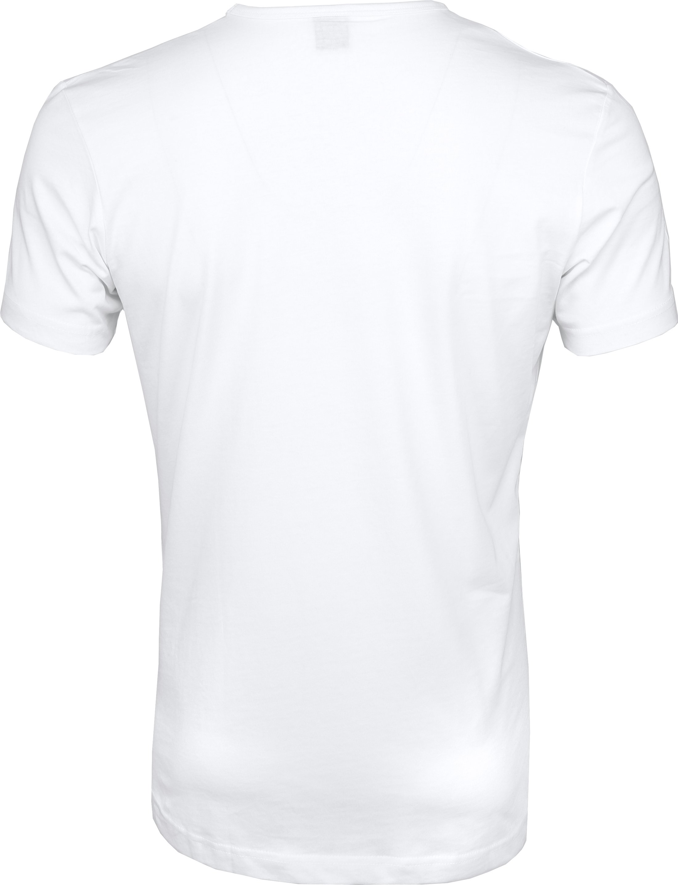 Suitable T-shirt 2-Pack O-Neck White photo 4