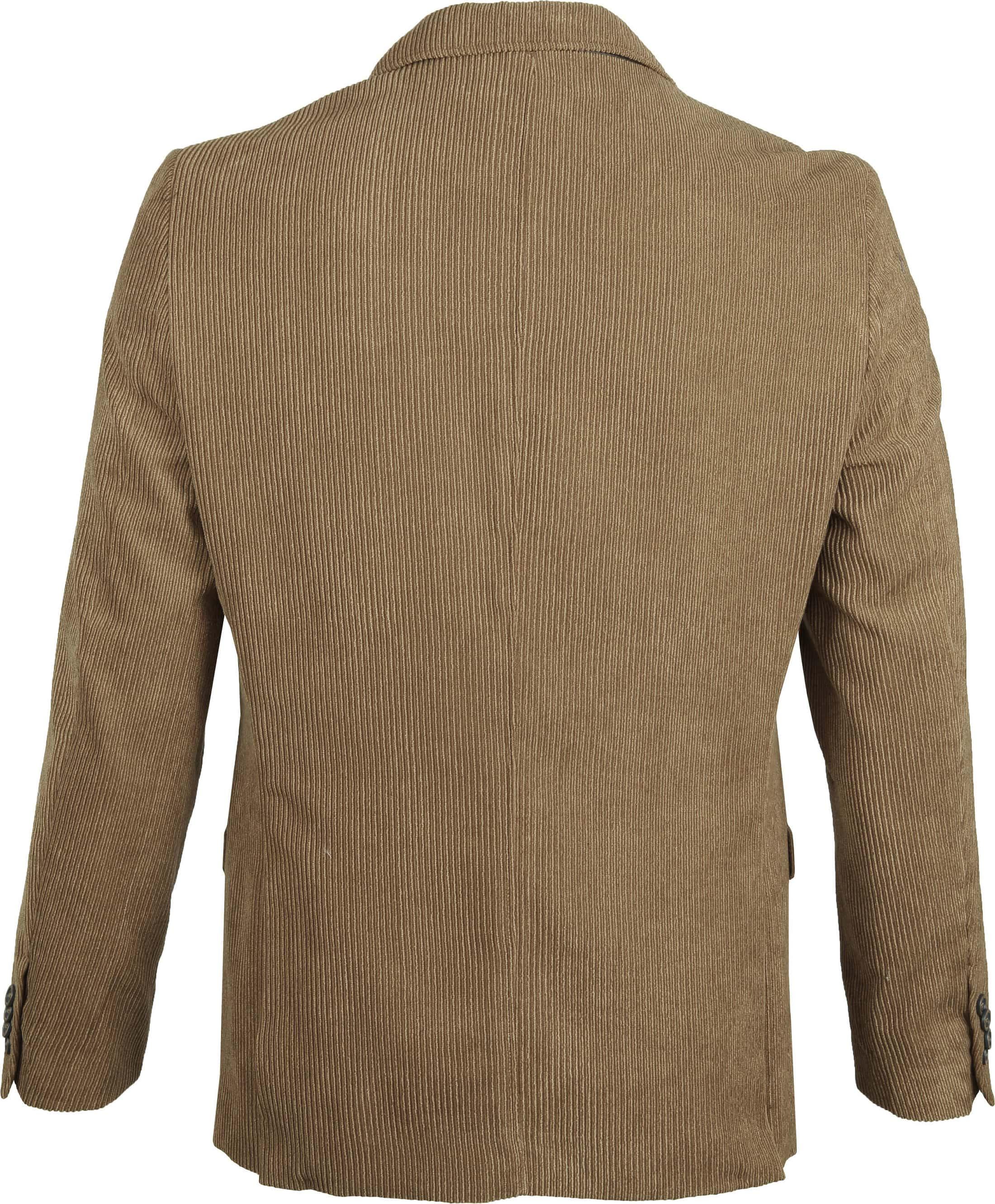 Suitable Tarm Blazer Corduroy Khaki Foto 4