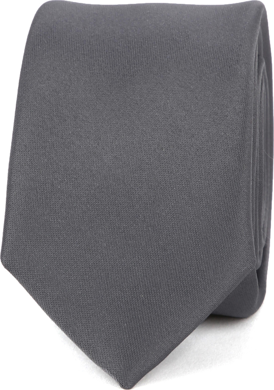 Suitable Tie Dark Grey 906 foto 0