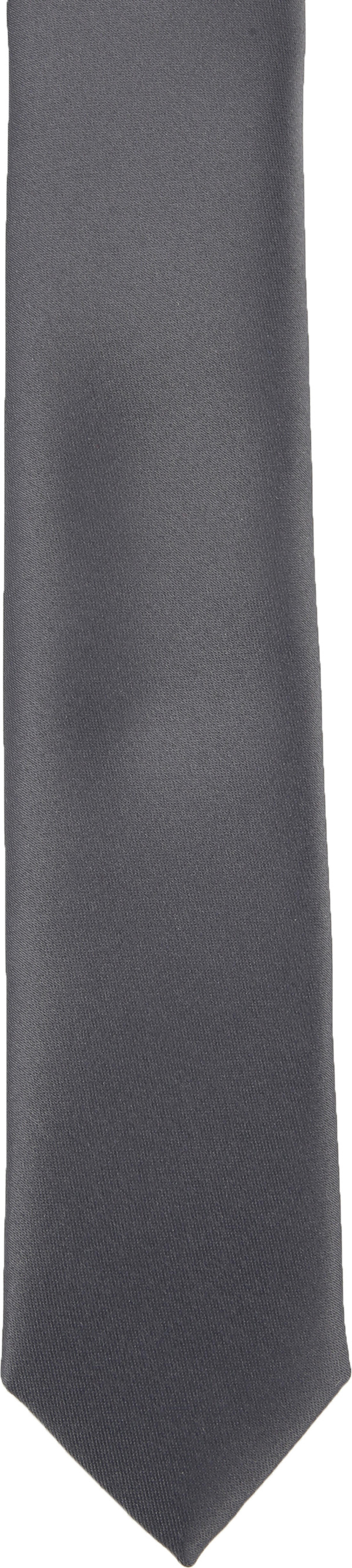 Suitable Tie Dark Grey 906 foto 1