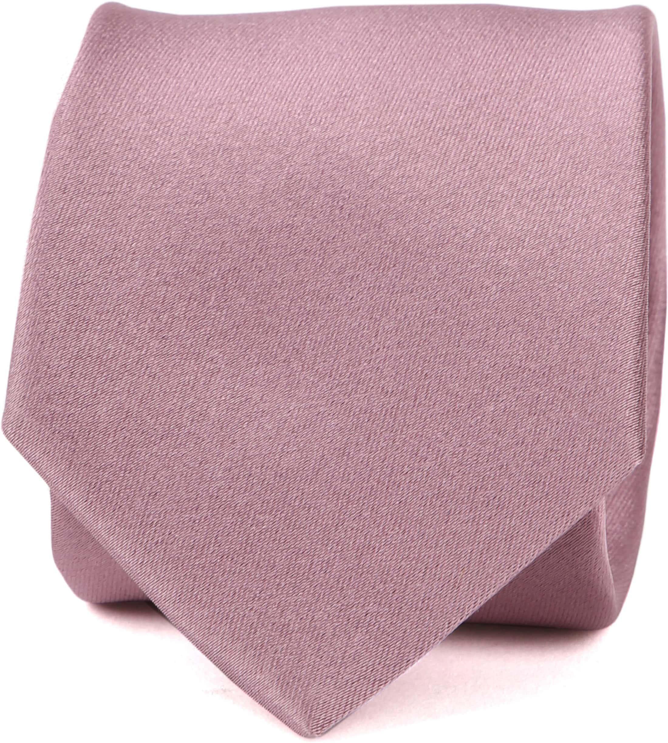 Suitable Tie Side Lilac foto 0