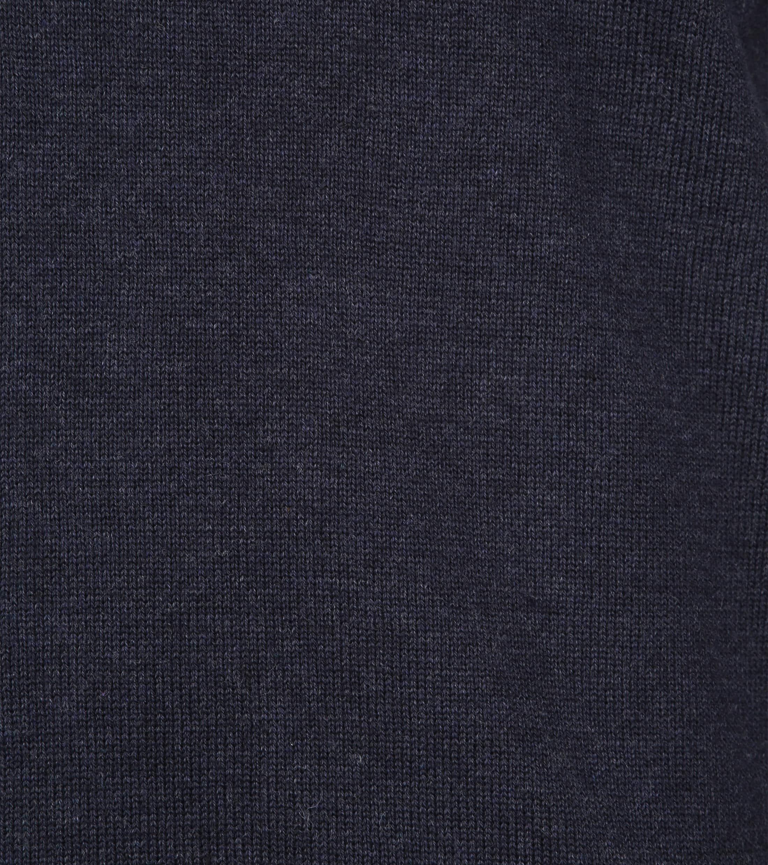 Suitable Vest Hans Navy foto 2
