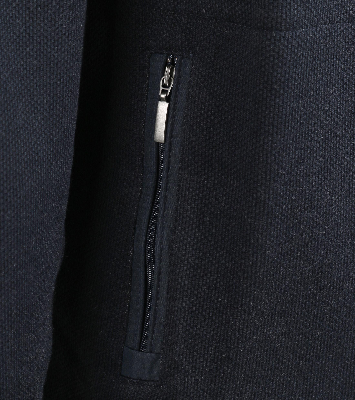 Suitable Vest Outdoor Donkerblauw foto 2