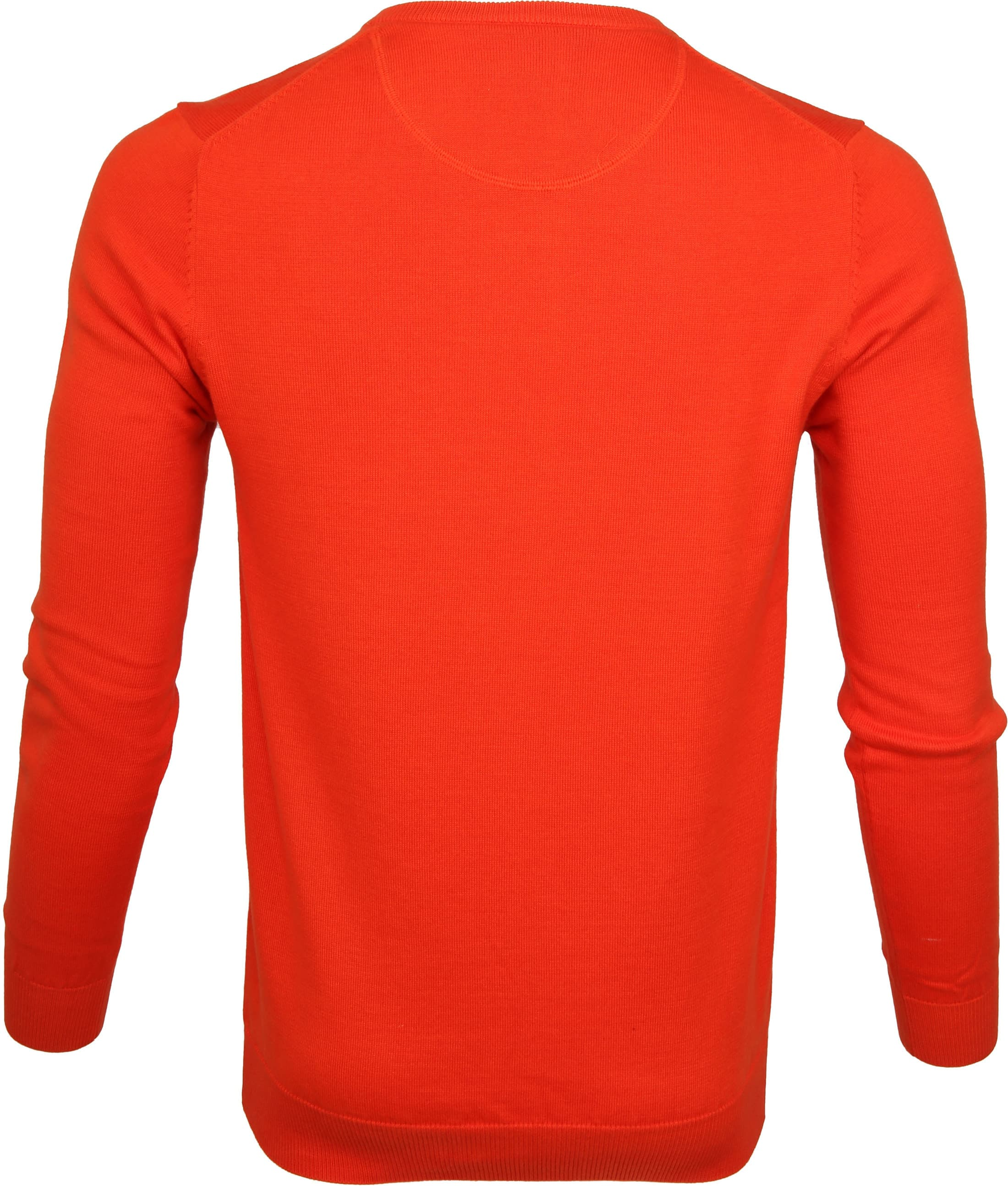 Suitable Vince Pullover Orange foto 3