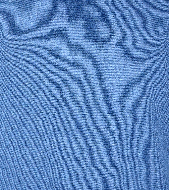 Suitable Vini Pullover Blauw foto 2
