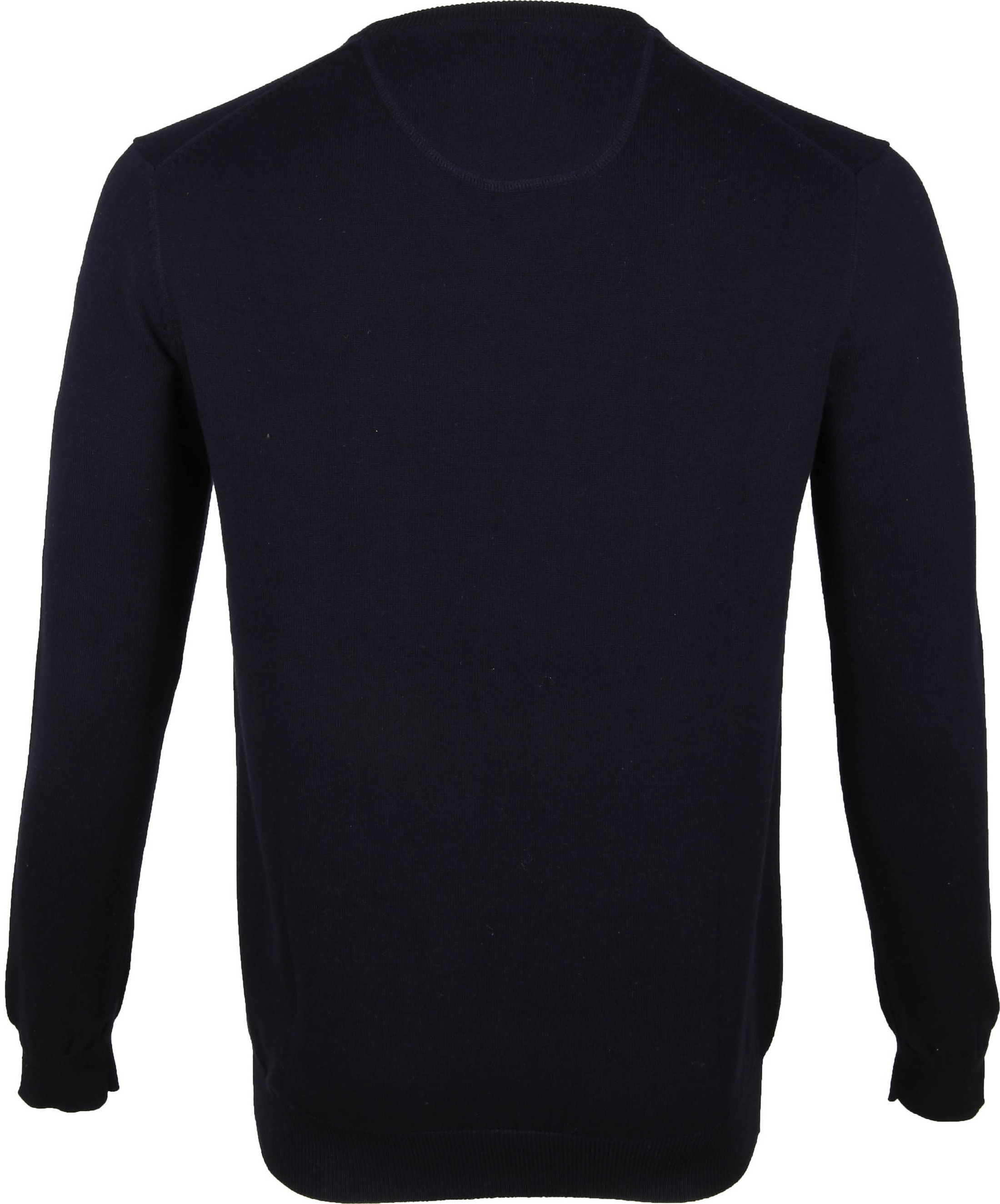 Suitable Vini Pullover Navy foto 3