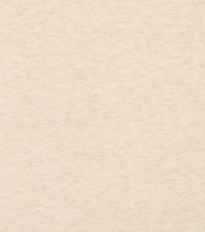 Suitable Vini Pullover V-Hals Beige