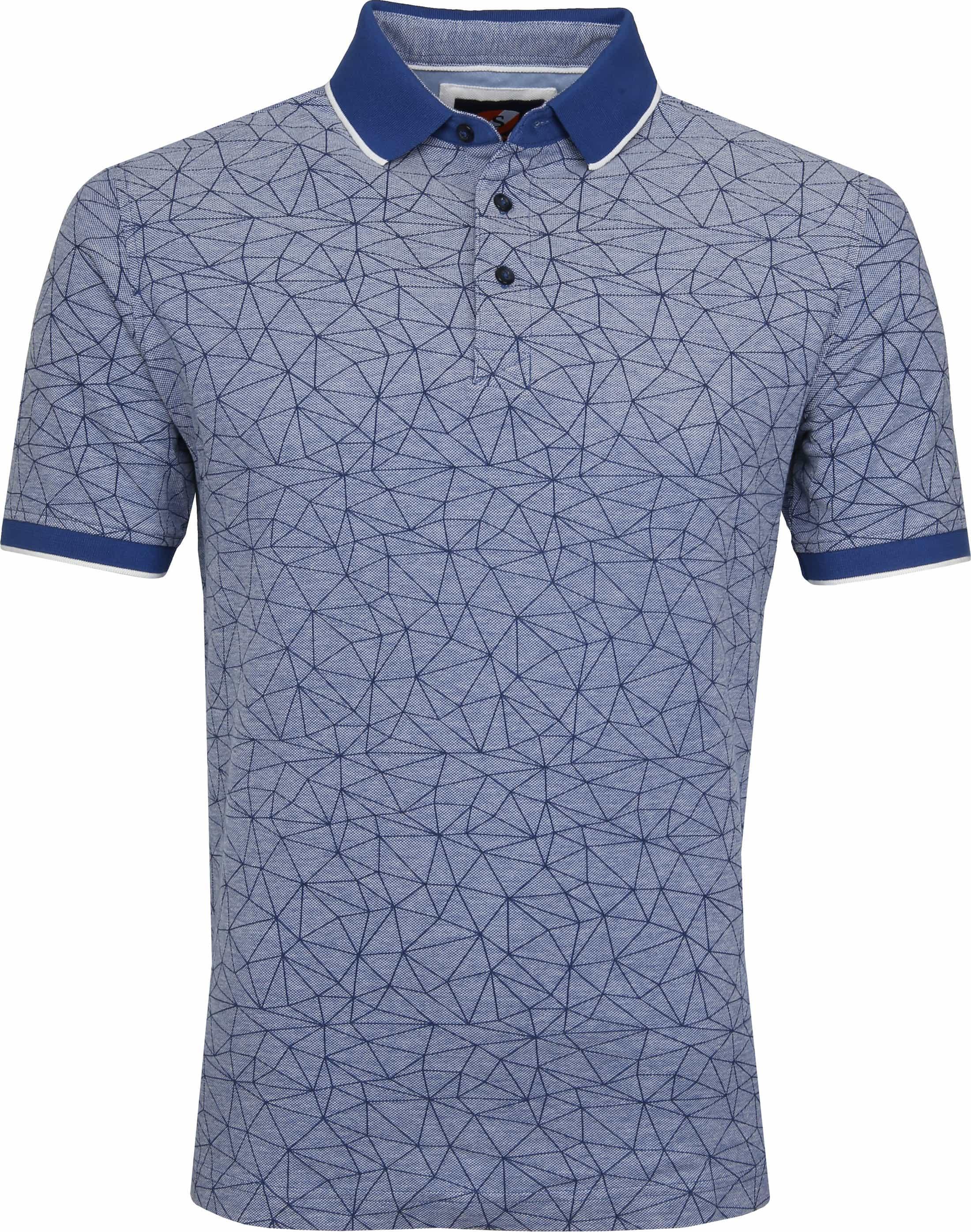 Suitable Web Design Polo Blauw foto 0