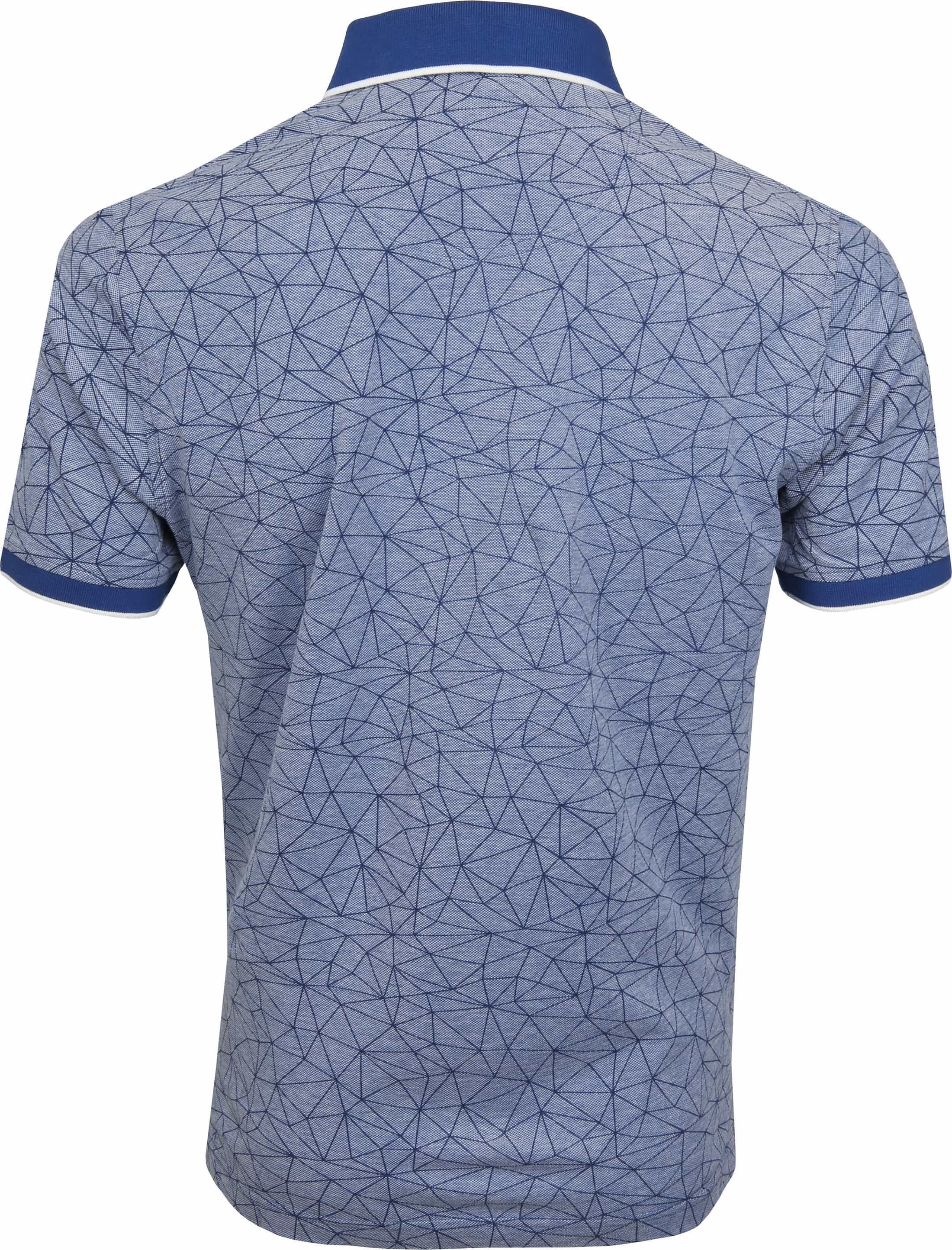 Suitable Web Design Polo Blauw foto 3