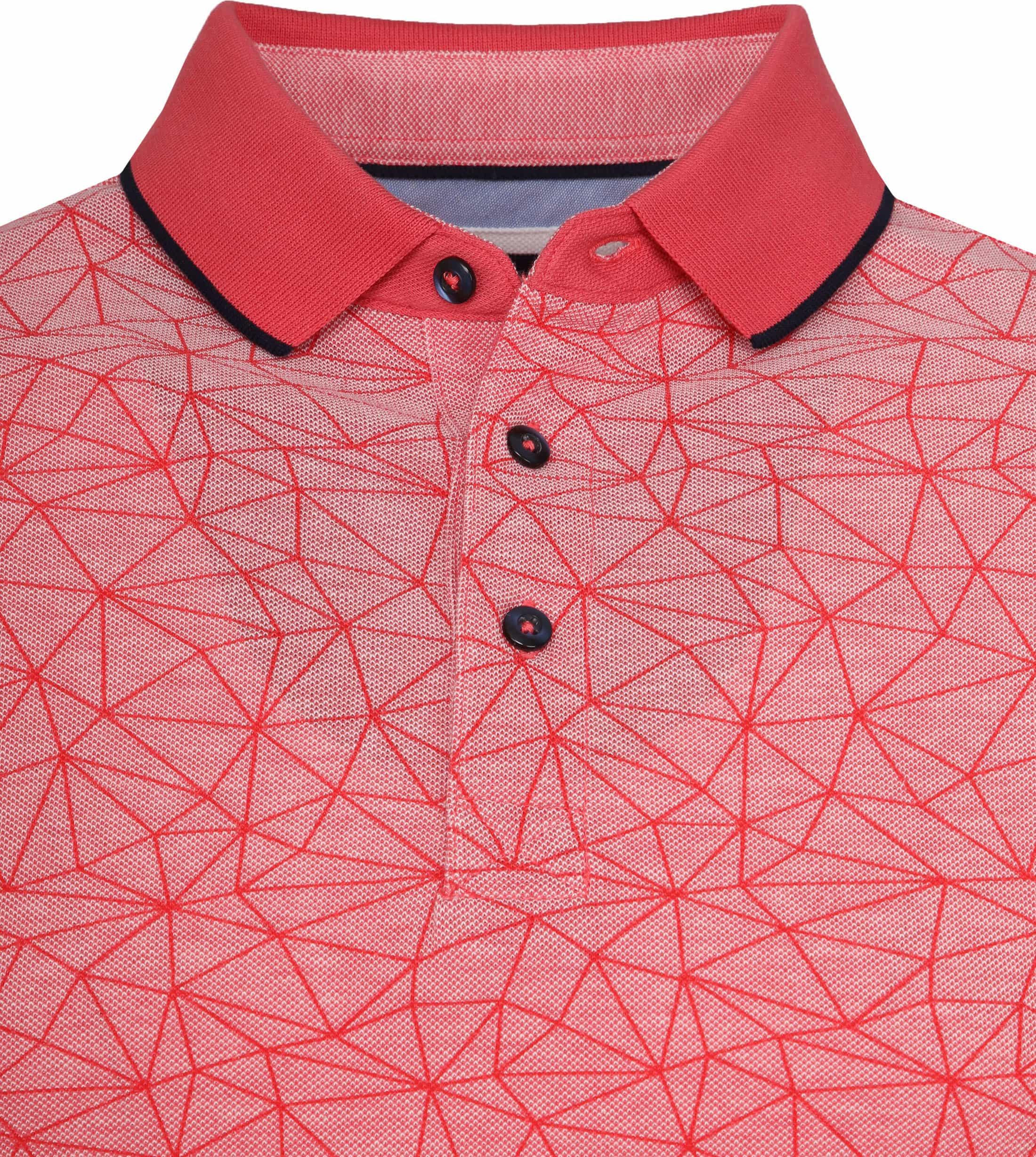 Suitable Web Design Polo Roze foto 1