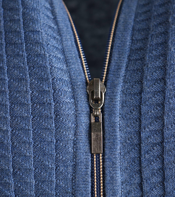 Suitable Weste 3D Blau foto 3