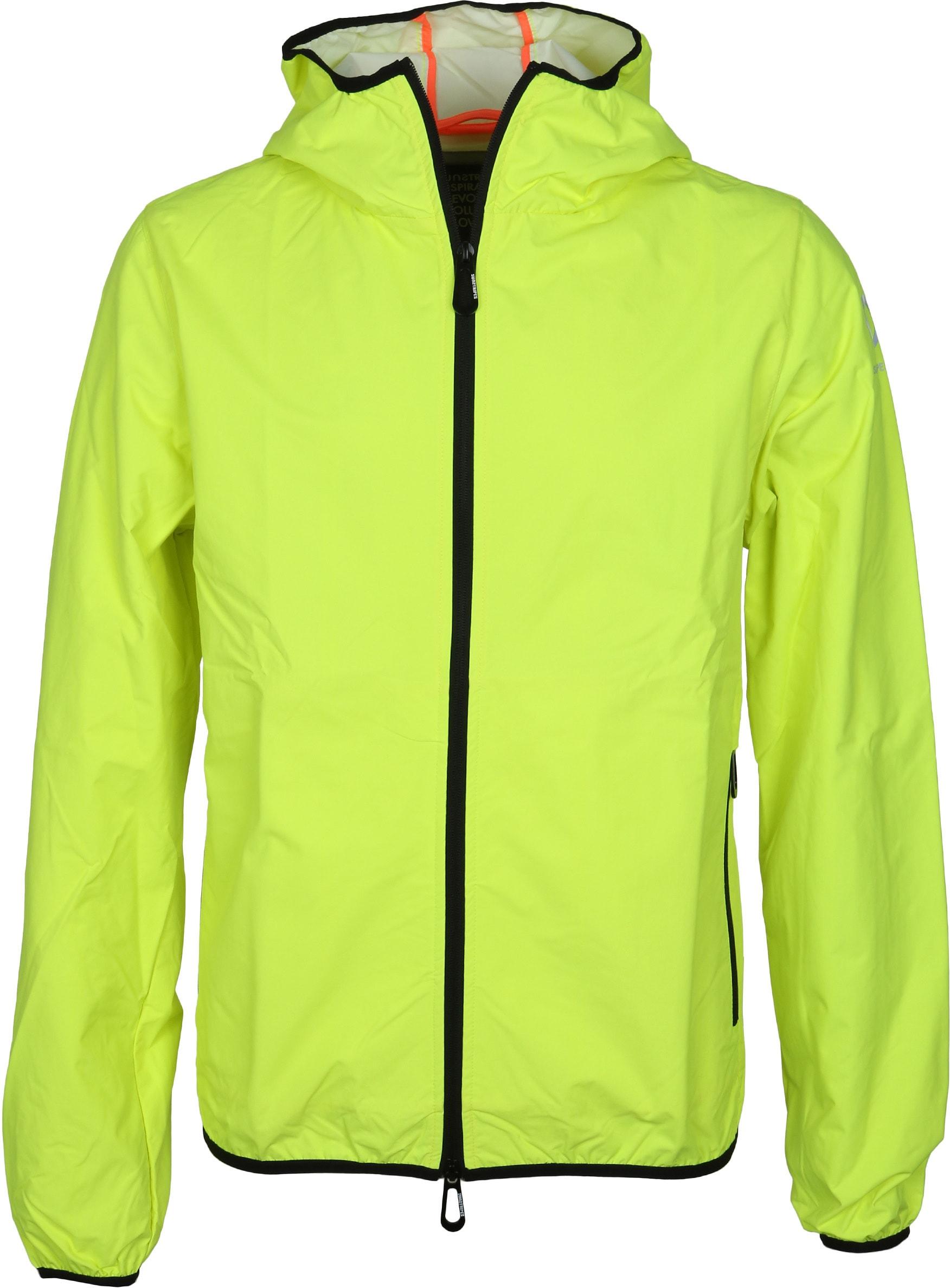 Jacket Bonatti Neongelb Jacke Sunstripes Yellow nwO0Pk