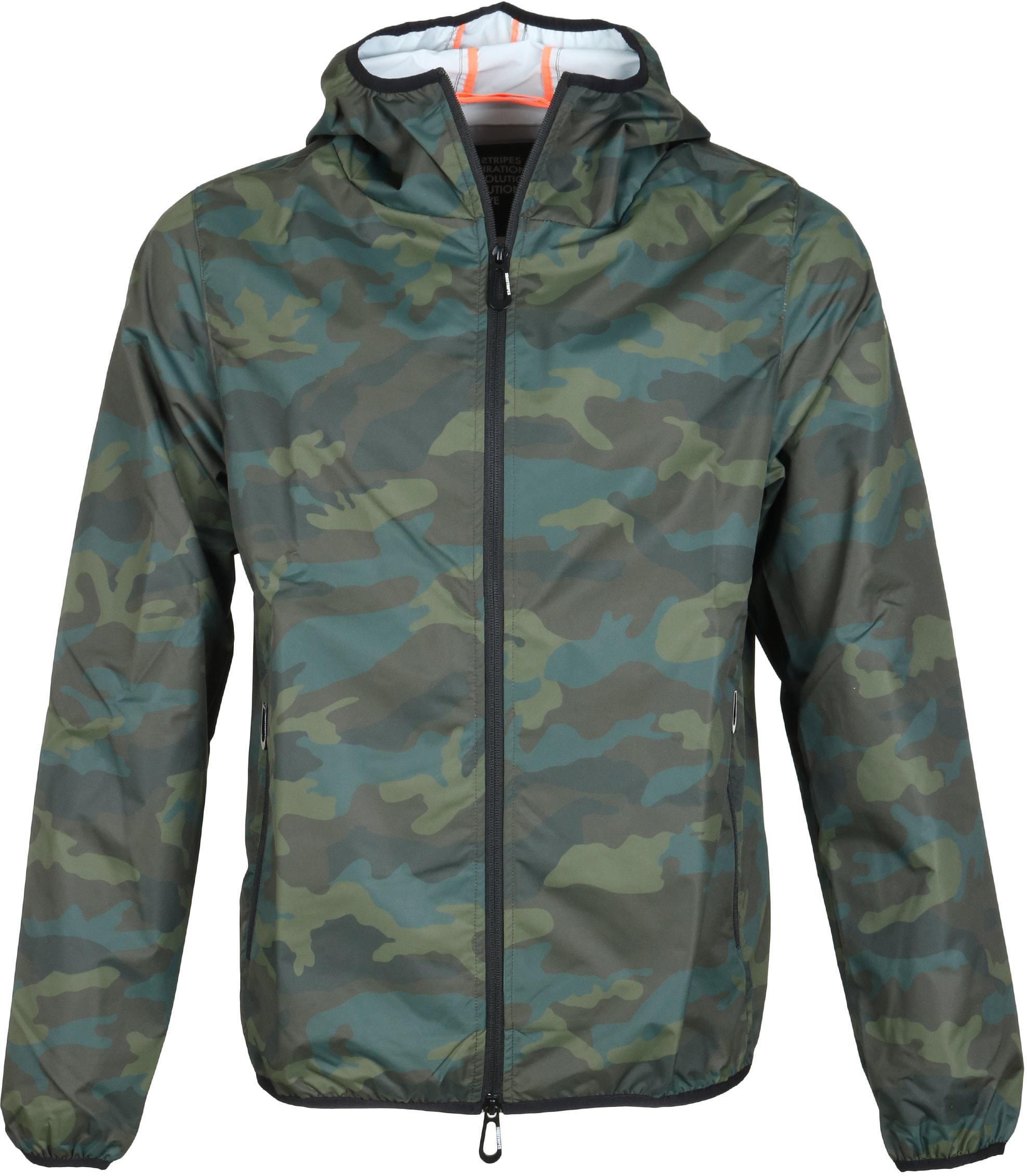 Sunstripes Bonatti Jacket Camouflage Jacket Bonatti Green order ... 084a0171b0