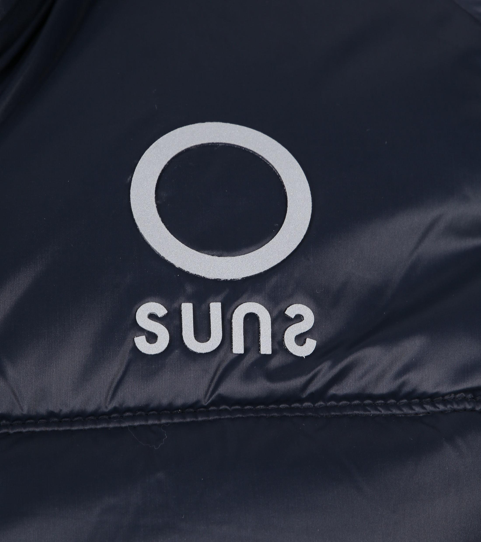 Sunstripes Travel Bodywarmer Navy foto 2
