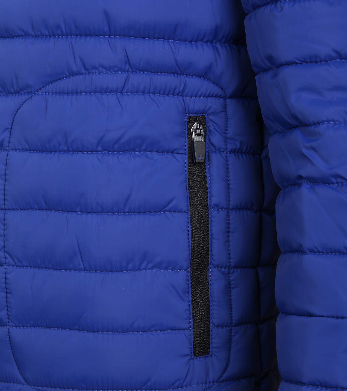 Superdry Jas Fuji Blauw foto 5