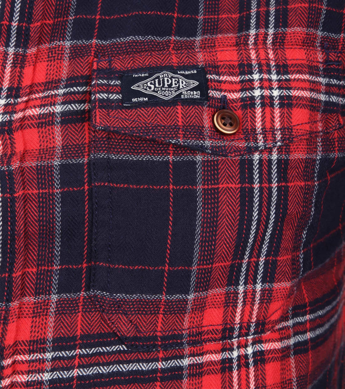 Superdry Overhemd Washbasket foto 3