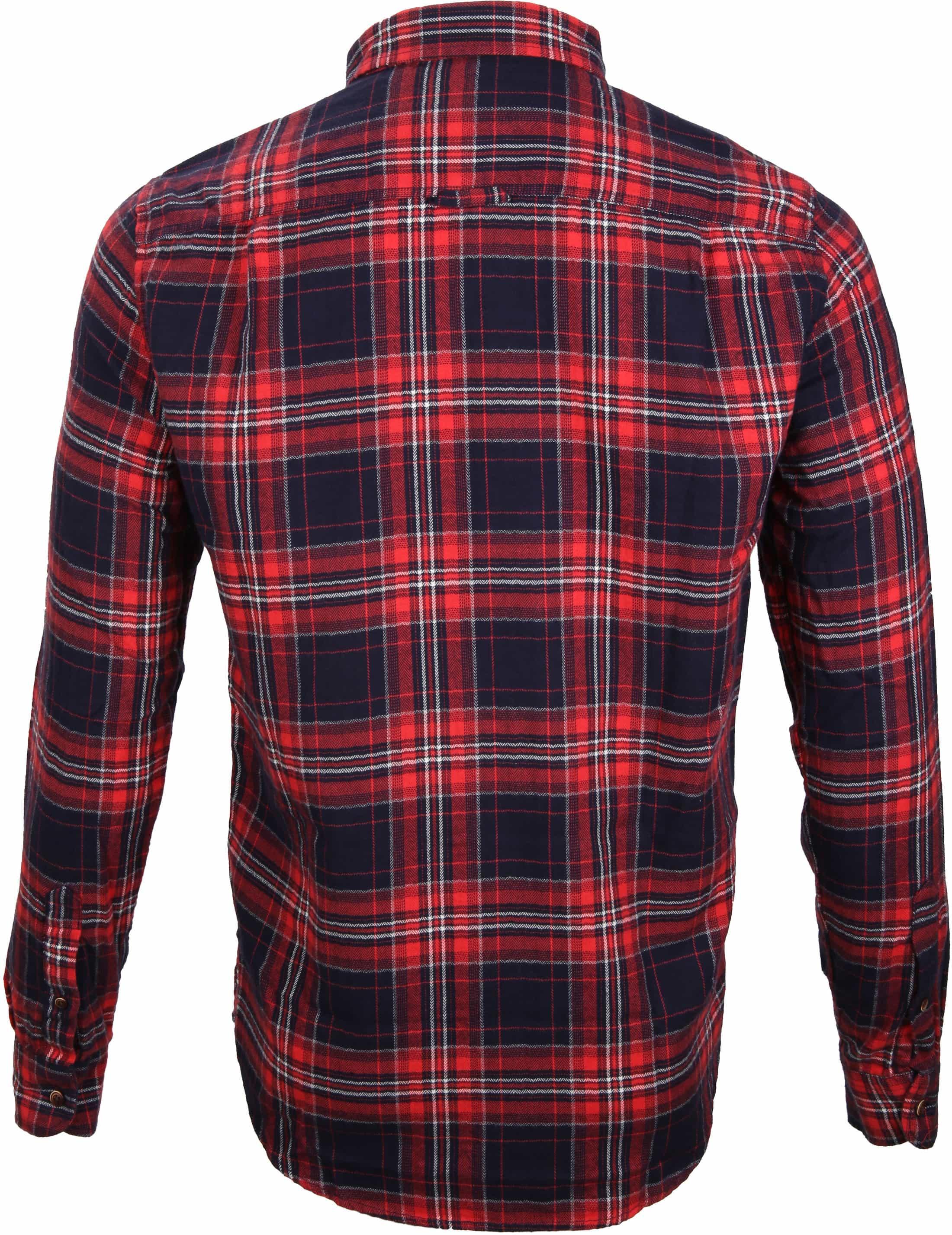 Superdry Overhemd Washbasket foto 4
