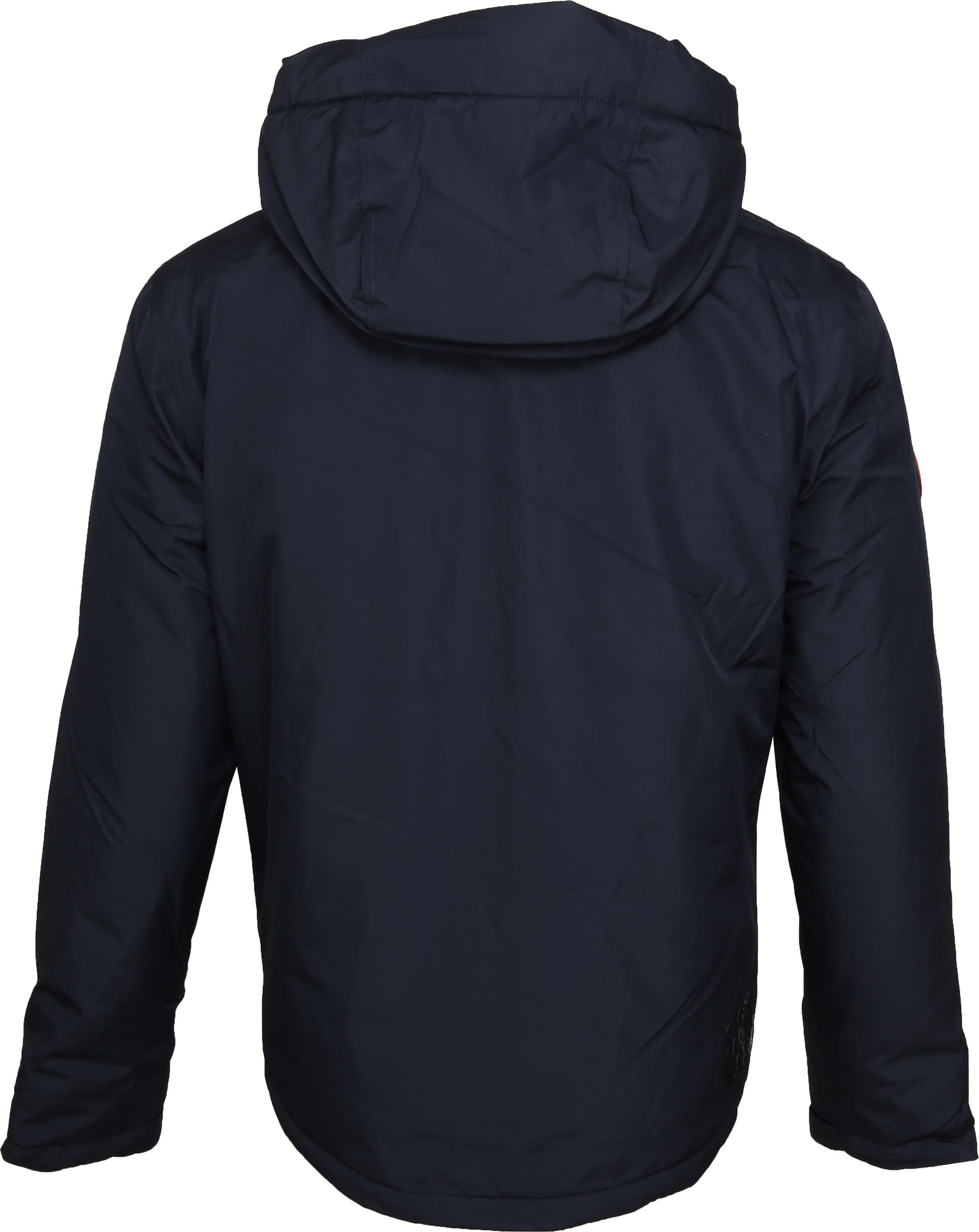 Superdry Padded Elite Jack Navy foto 6