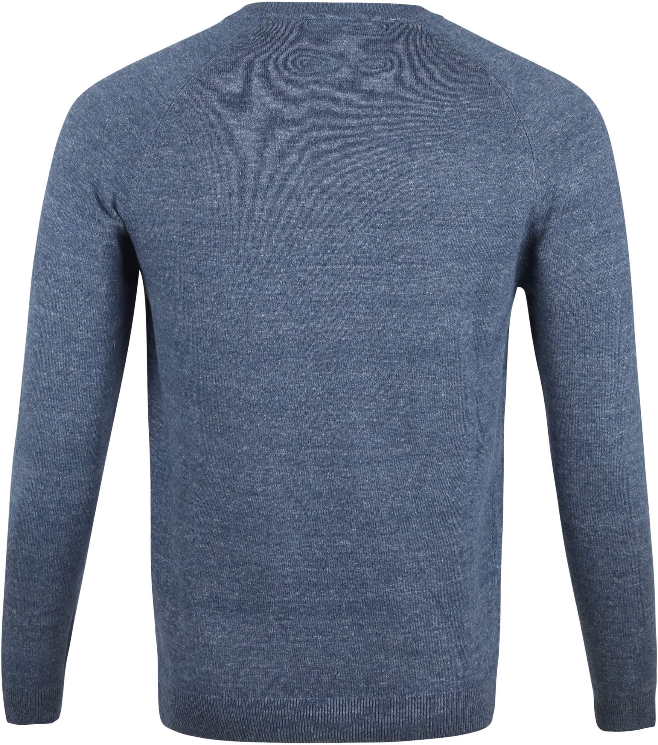 Superdry Pullover Blauw foto 3