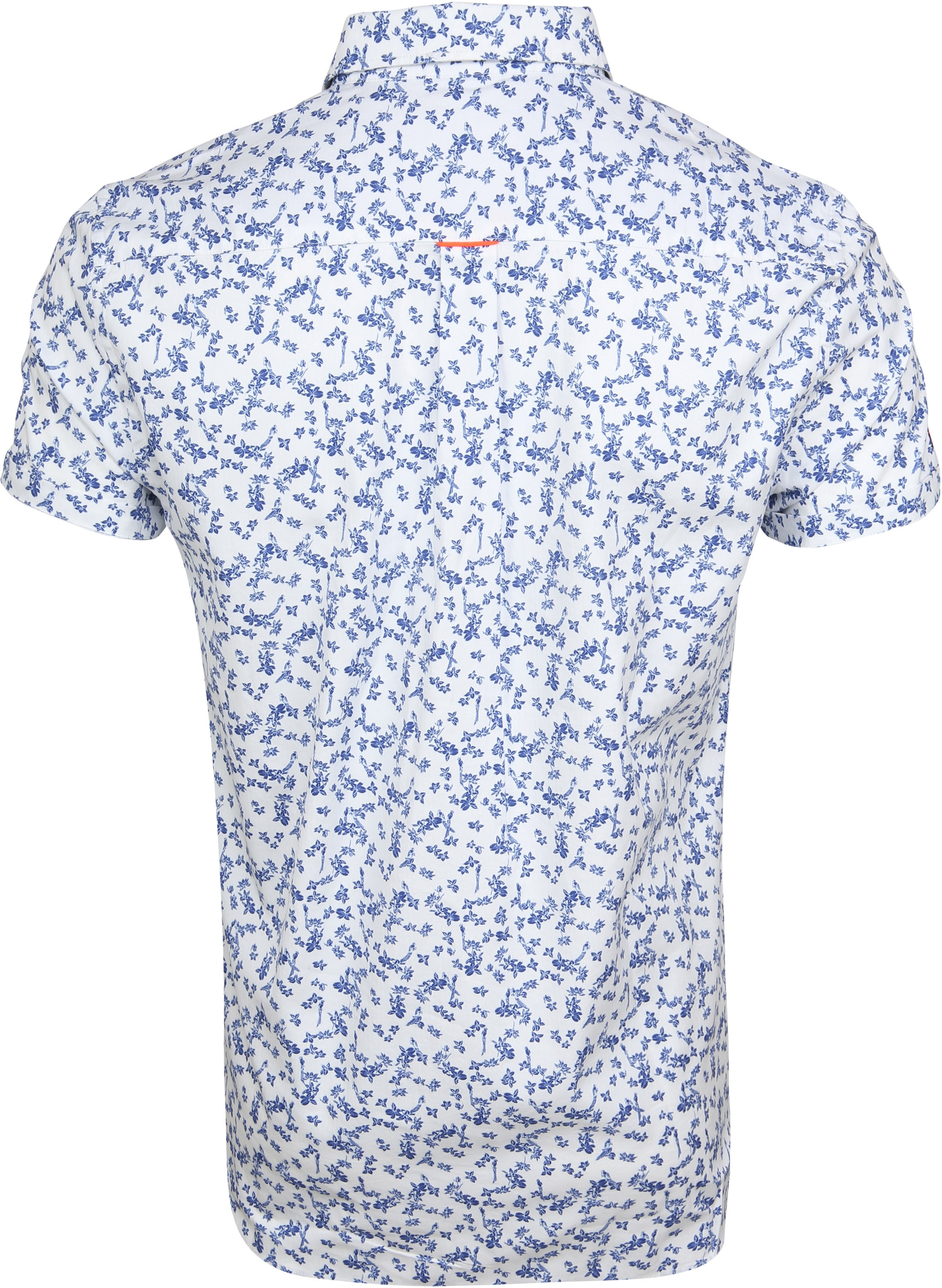 Superdry Shoreditch Shirt Flower foto 4