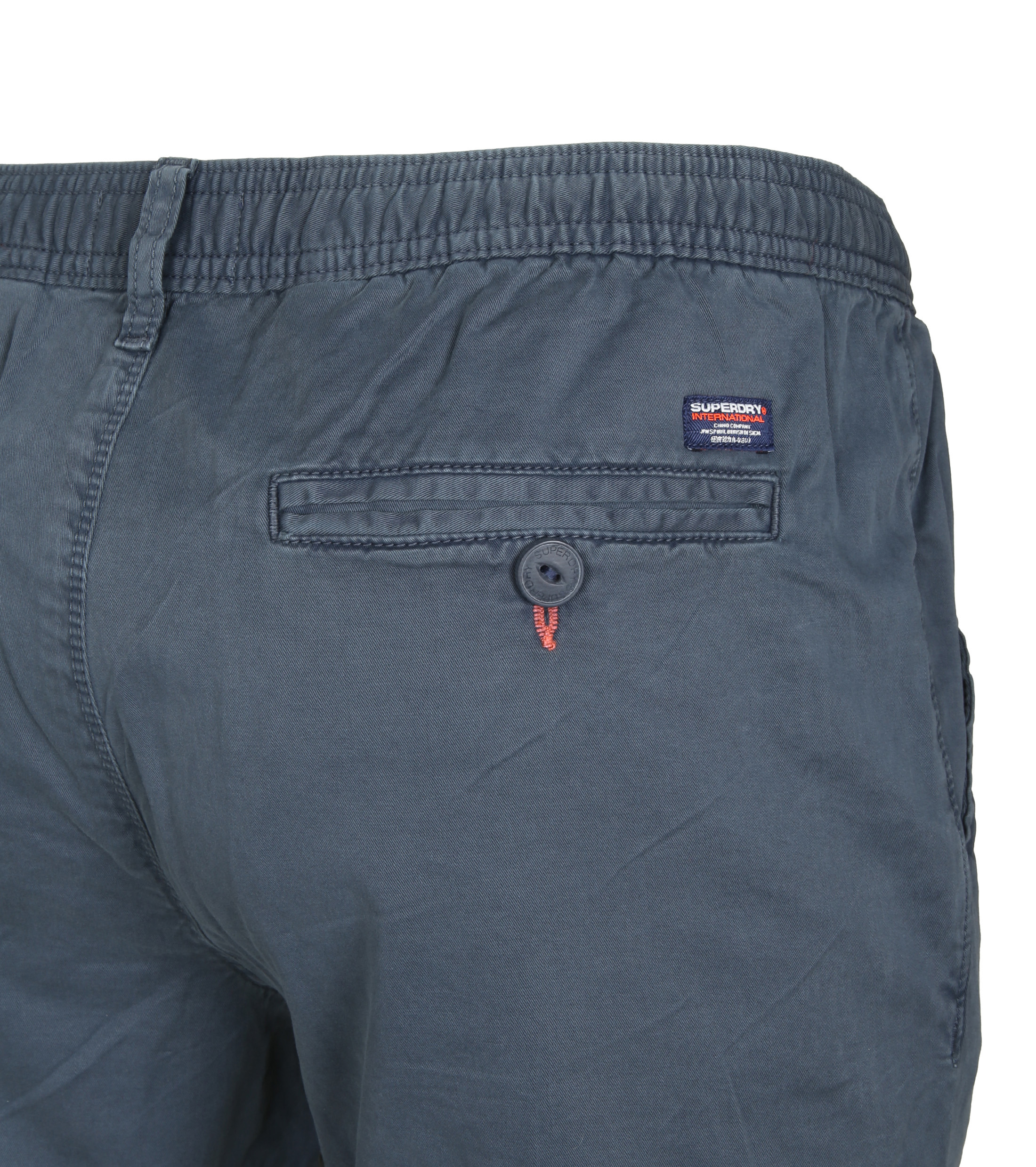 Superdry Short Uni Navy foto 1