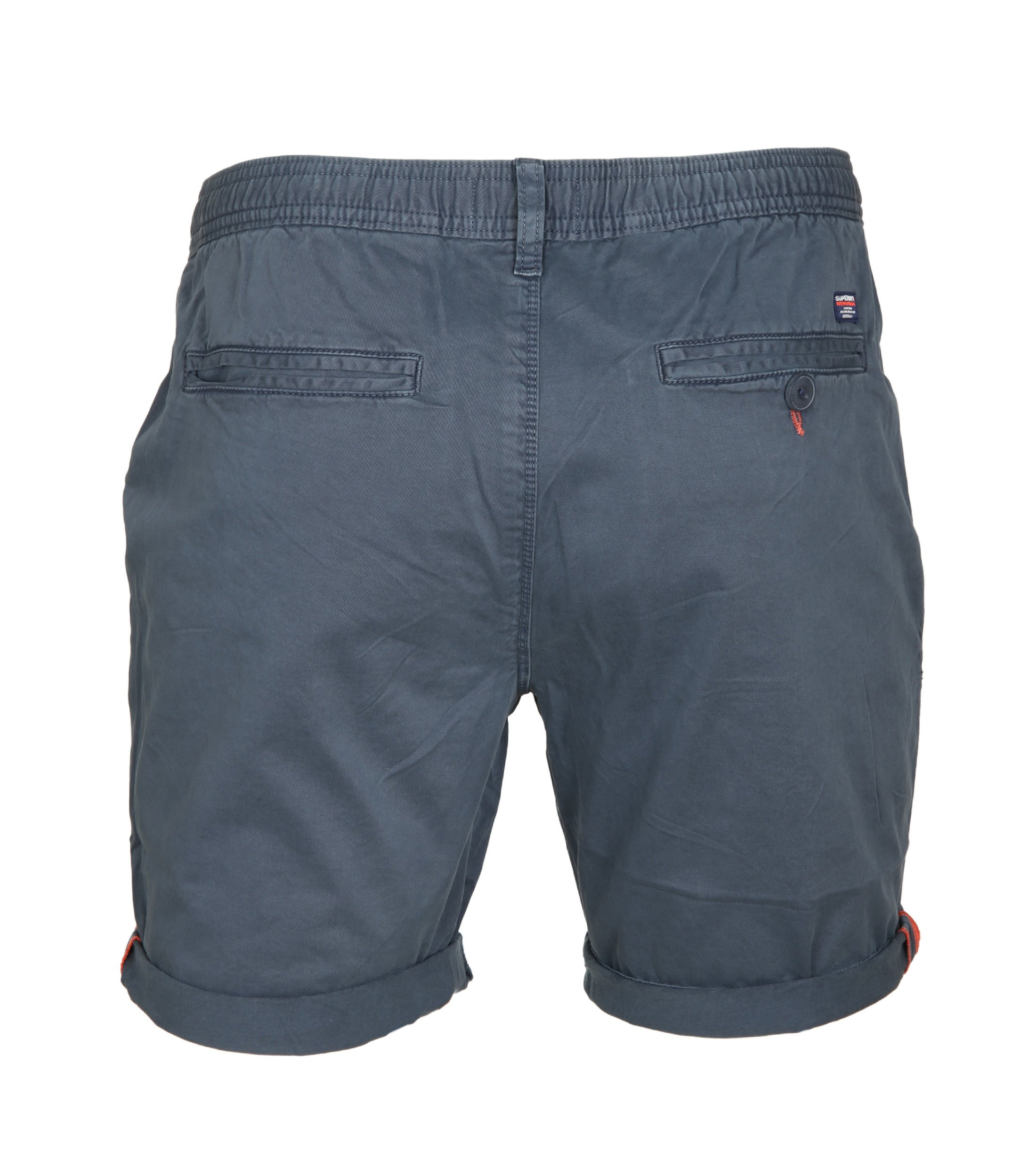 Superdry Short Uni Navy foto 2