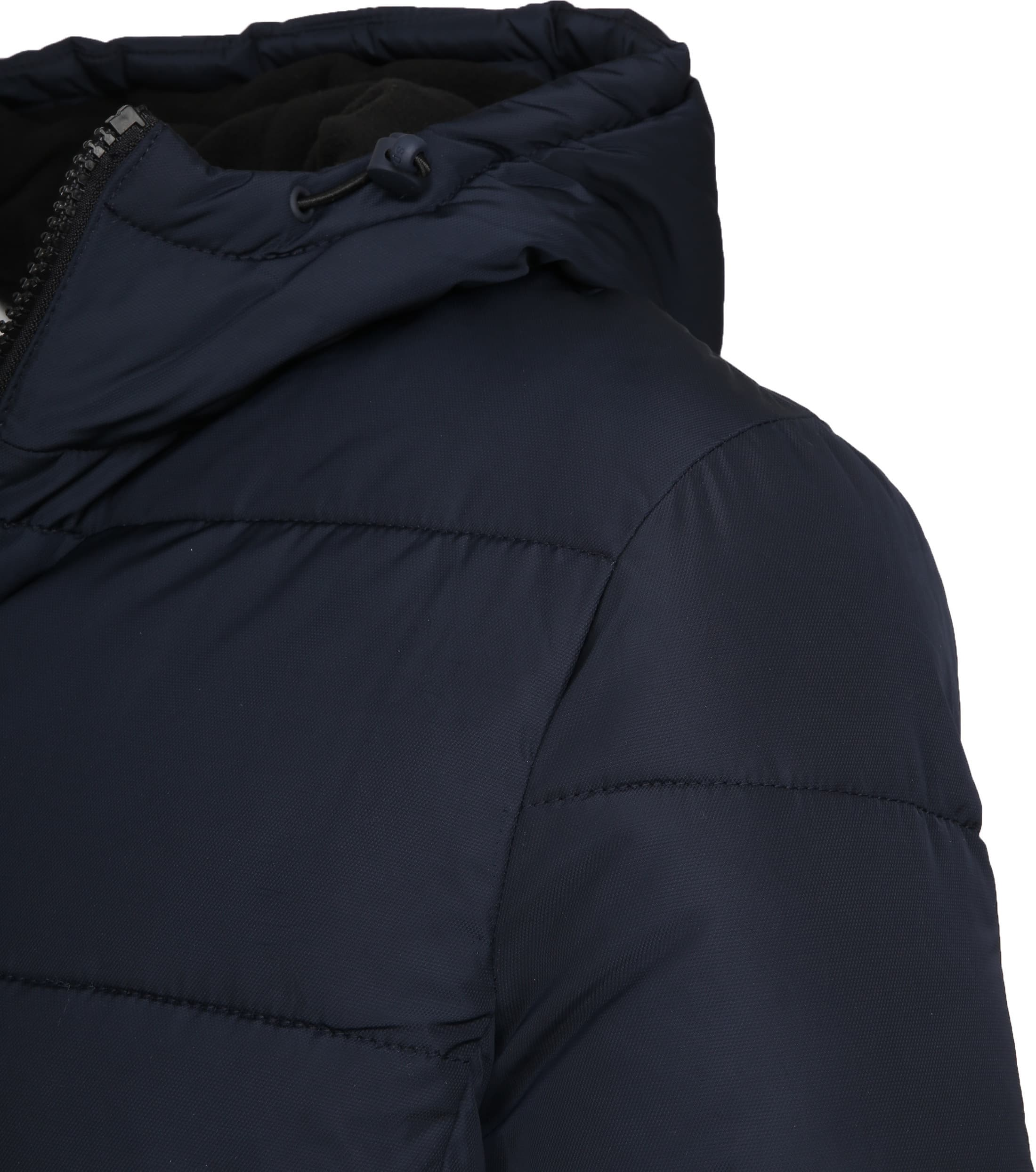 Superdry Sports Puffer Navy foto 3