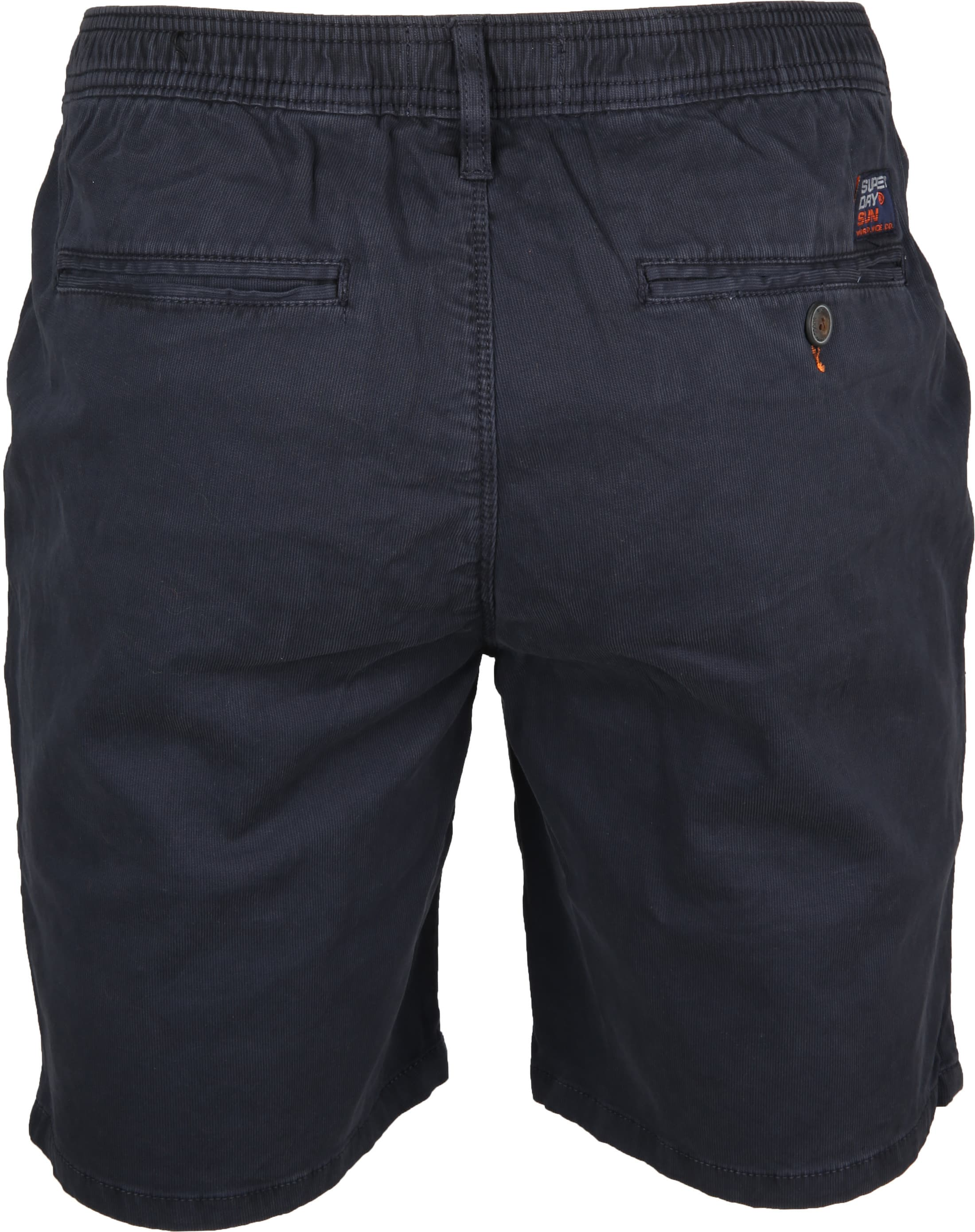 Superdry Sunscorched Short Dark Blue foto 3