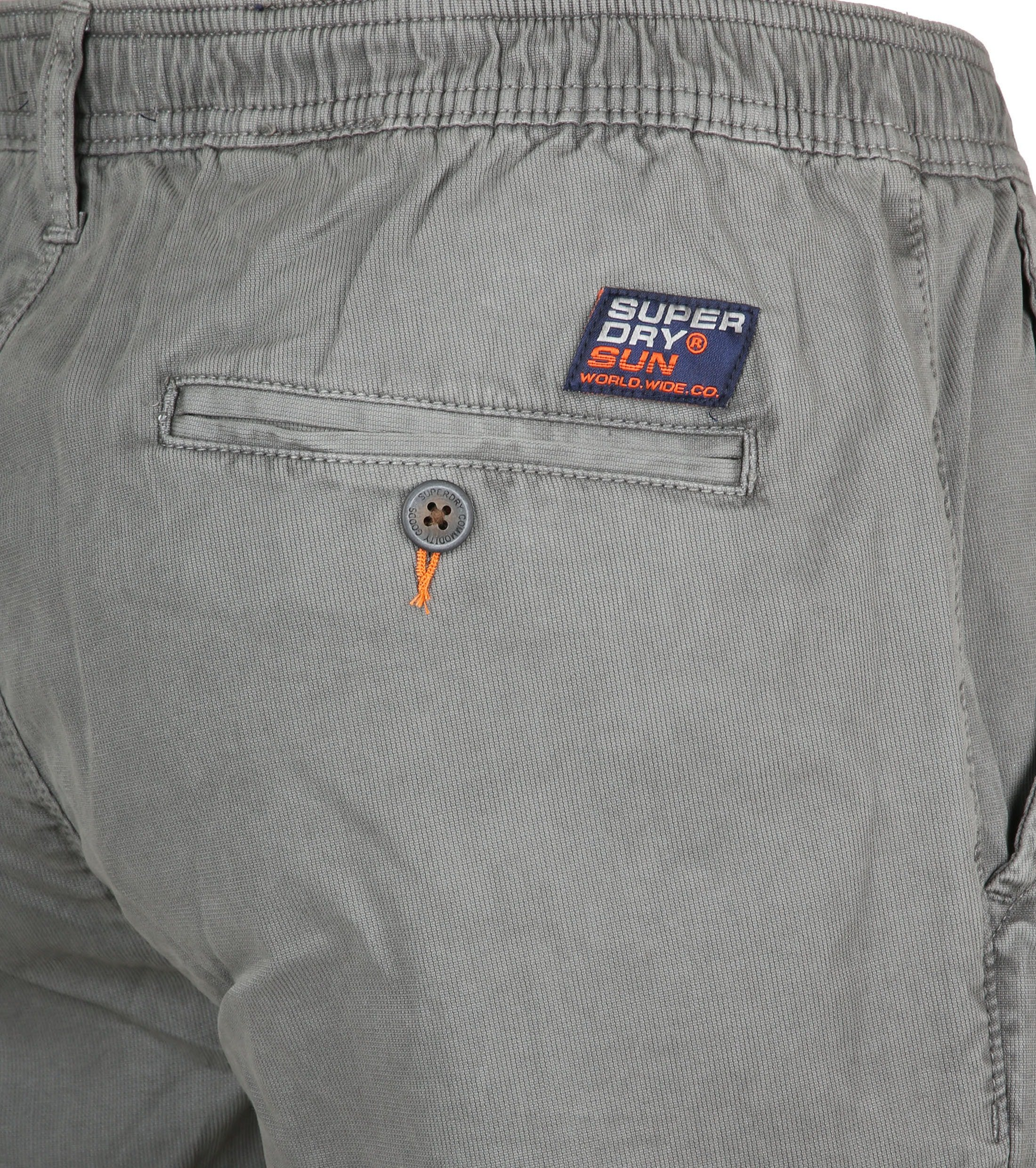 Superdry Sunscorched Short Grey foto 1