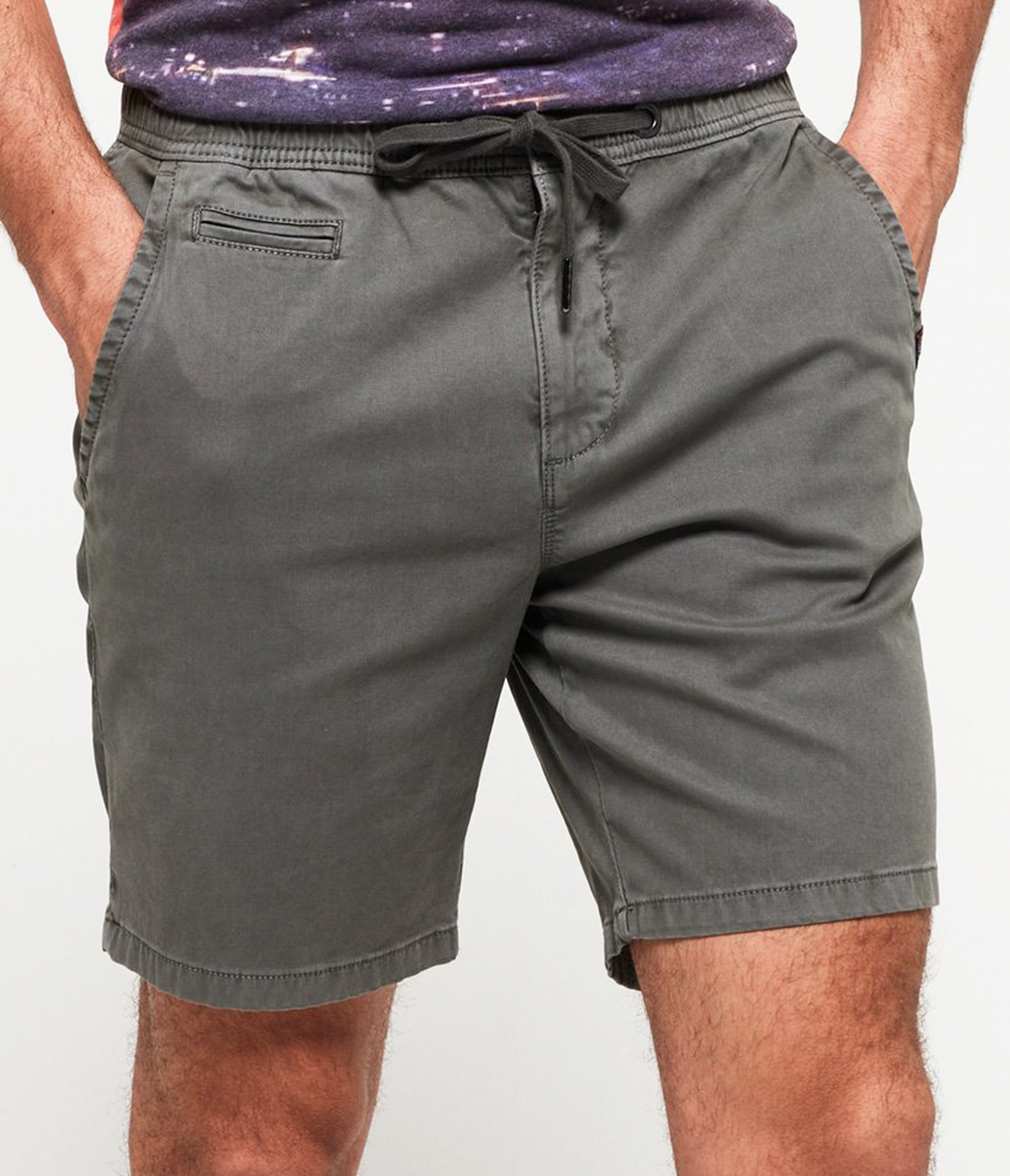 Superdry Sunscorched Short Grey foto 4