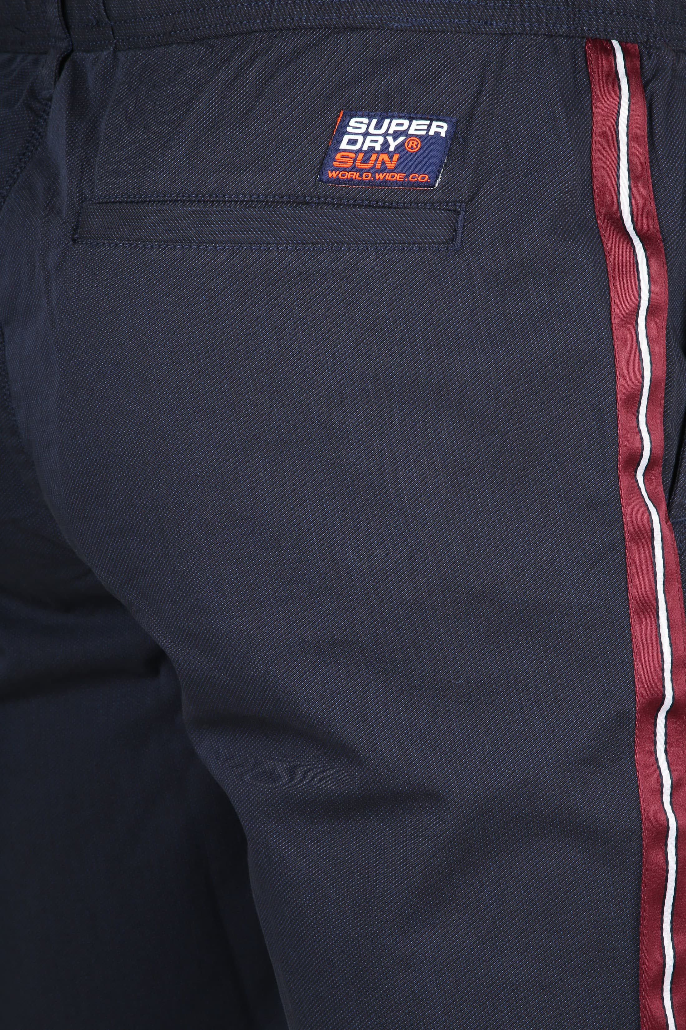 Superdry Sunscorched Short Navy foto 1