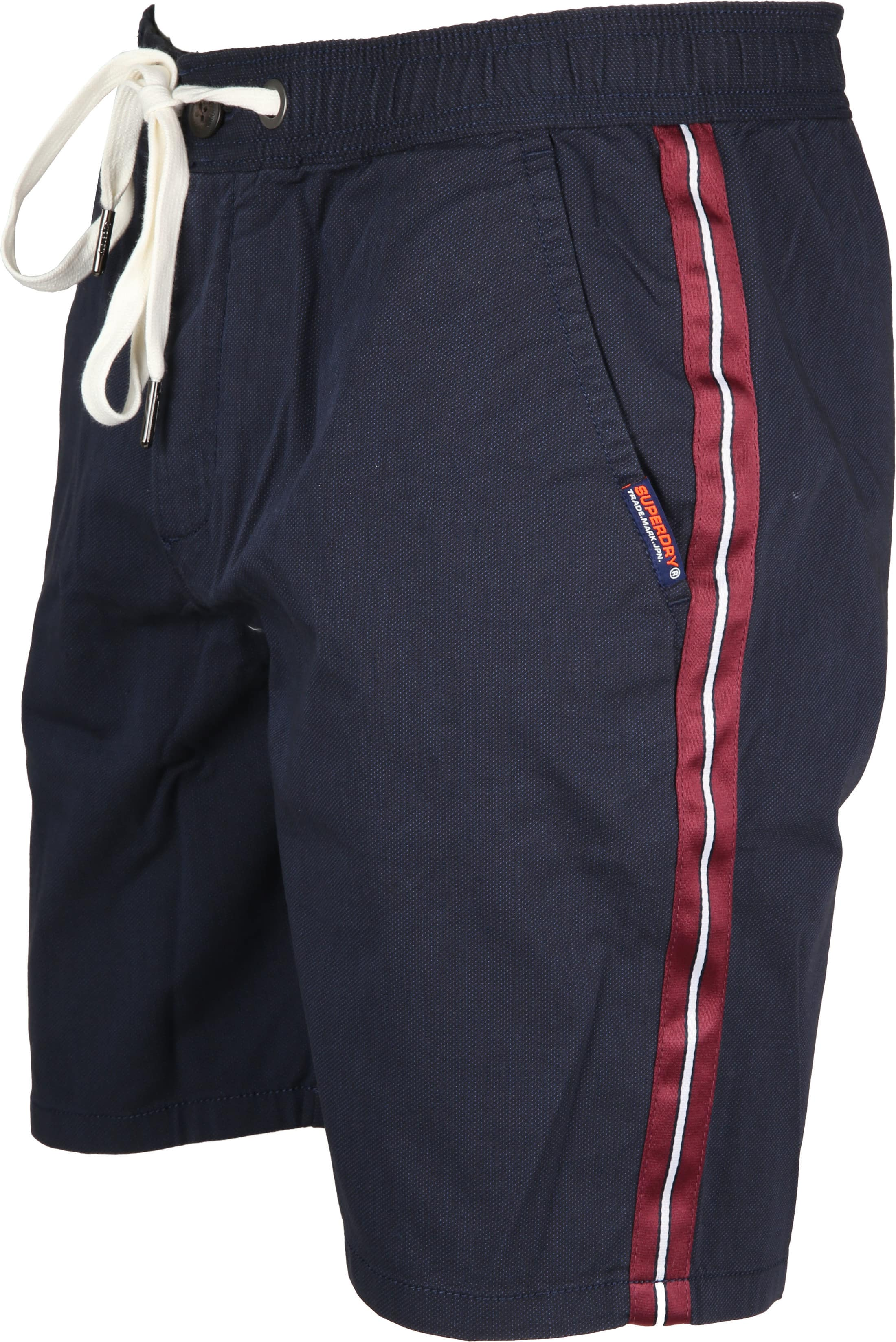 Superdry Sunscorched Short Navy foto 2
