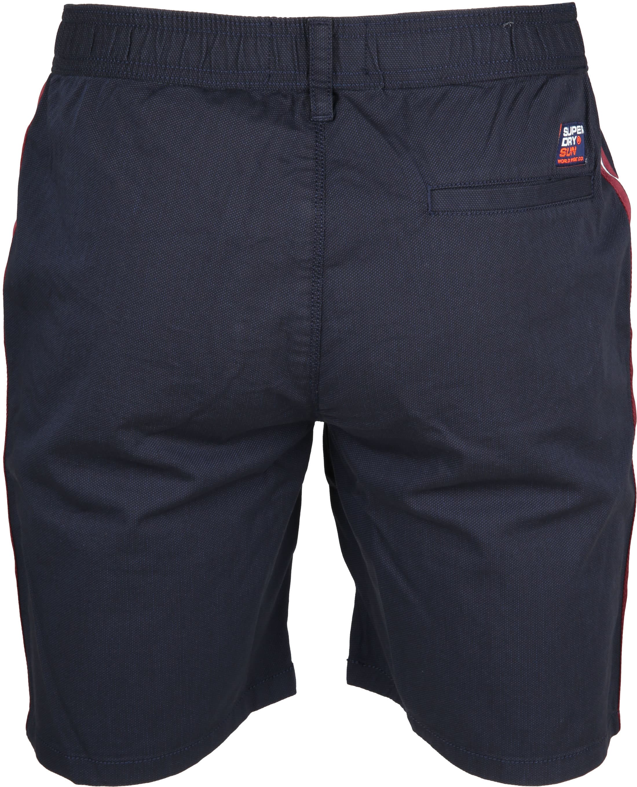 Superdry Sunscorched Short Navy foto 4