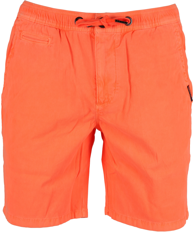 Superdry Sunscorched Short Orange foto 0