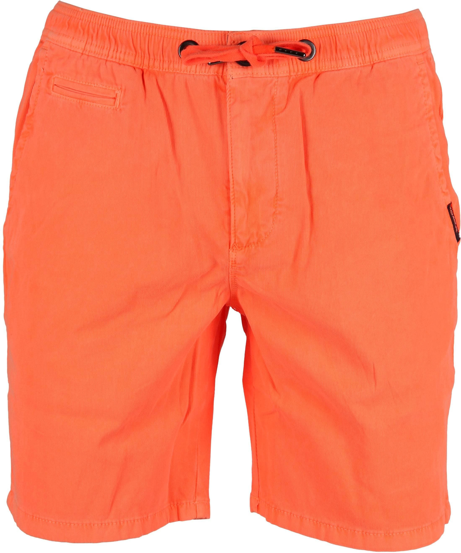 Superdry Sunscorched Short Oranje foto 0