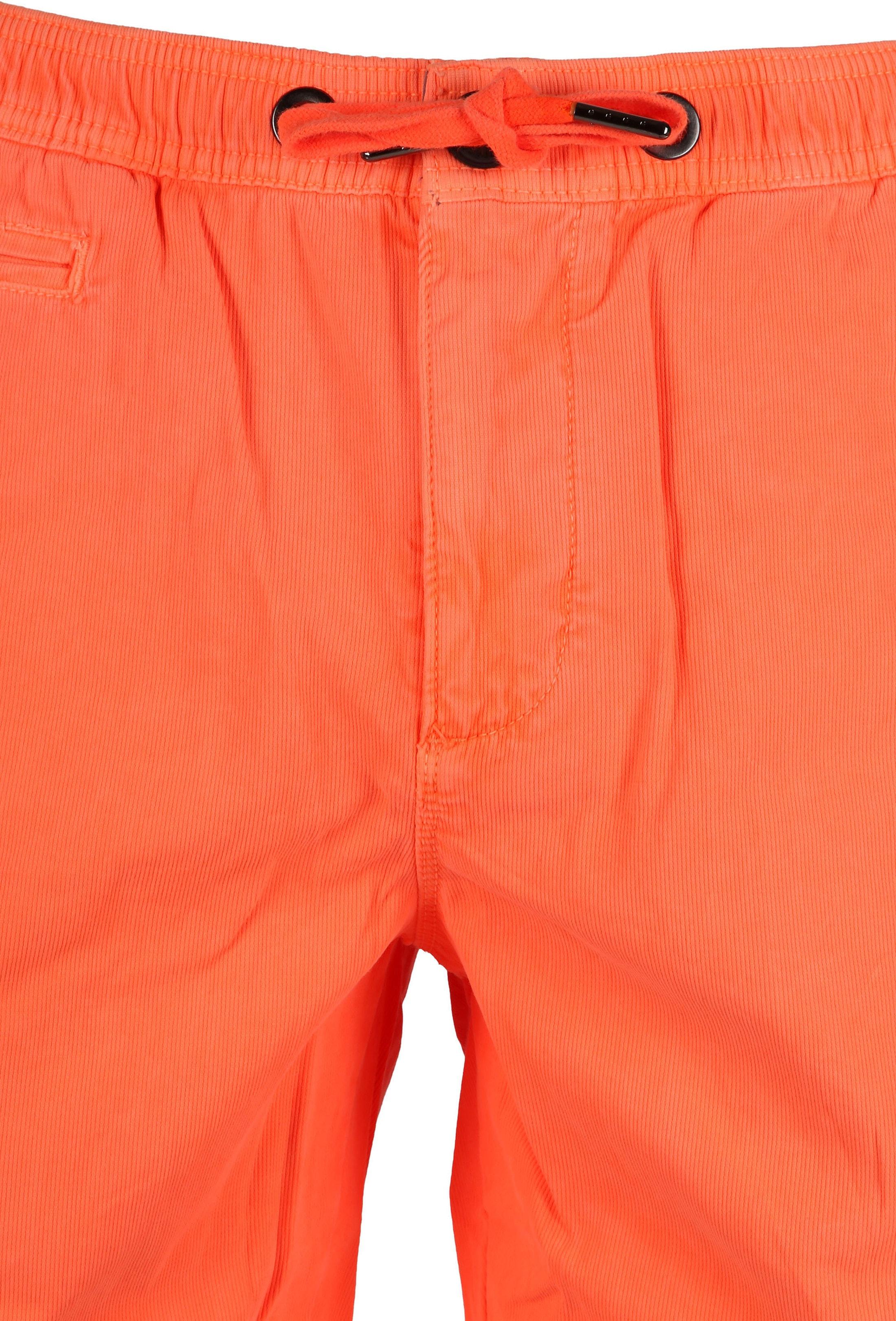 Superdry Sunscorched Short Oranje foto 2