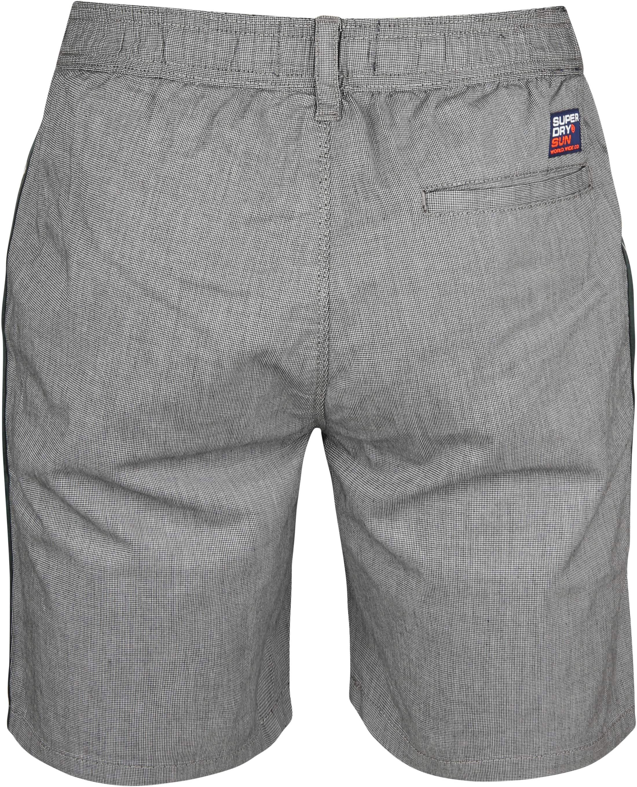 Superdry Sunscorched Short Stripe Grey foto 4