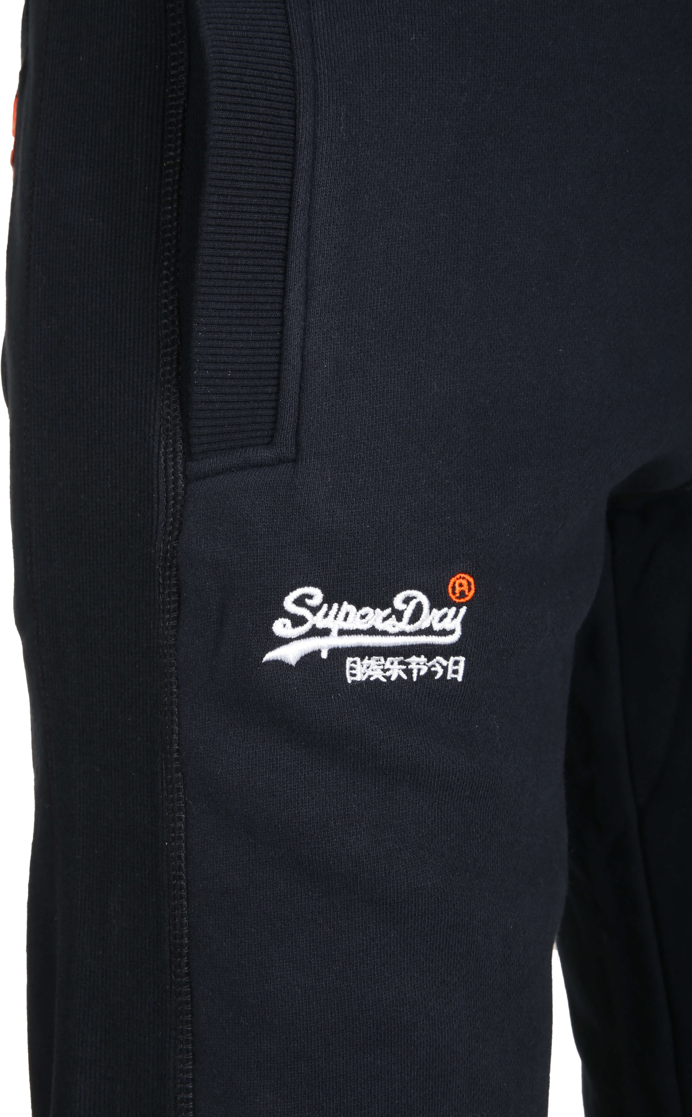 Superdry Sweatpants Navy foto 1