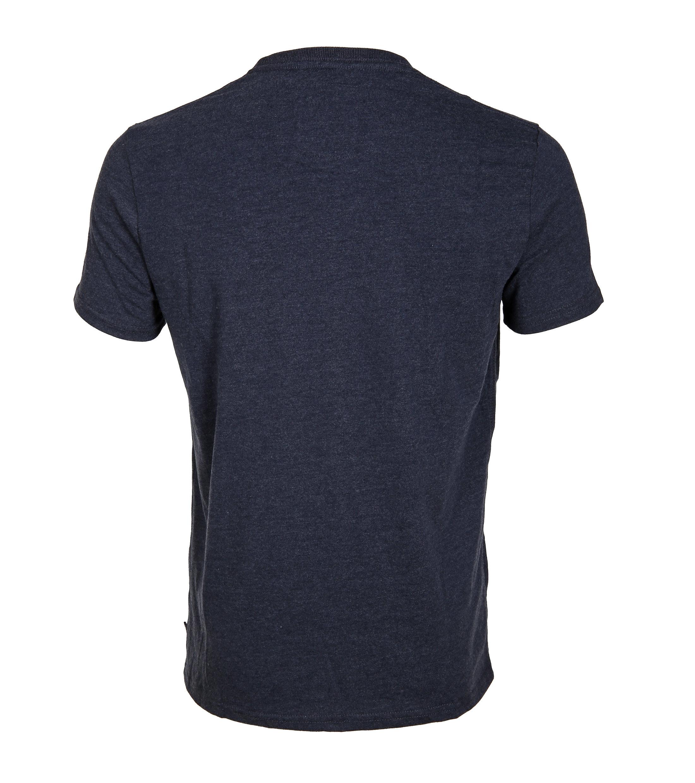 Superdry T-Shirt Vintage Navy foto 2