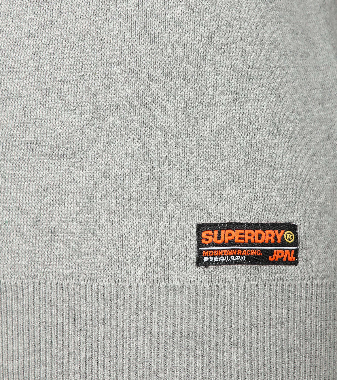 Superdry Zipper Grijs foto 2